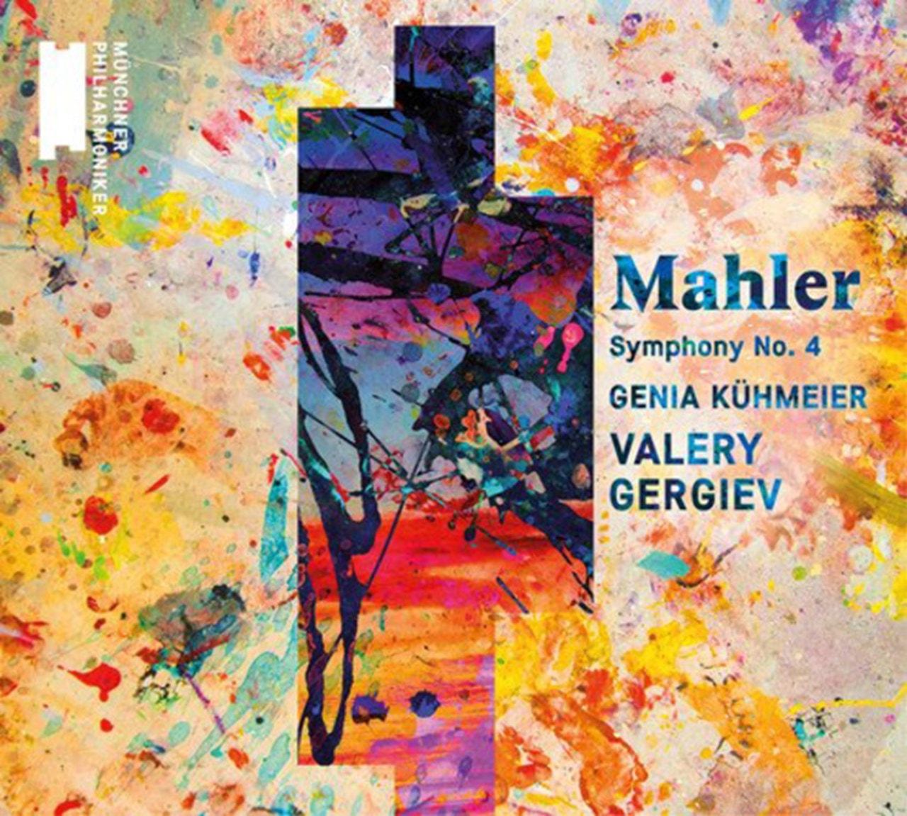 Mahler: Symphony No. 4 - 1