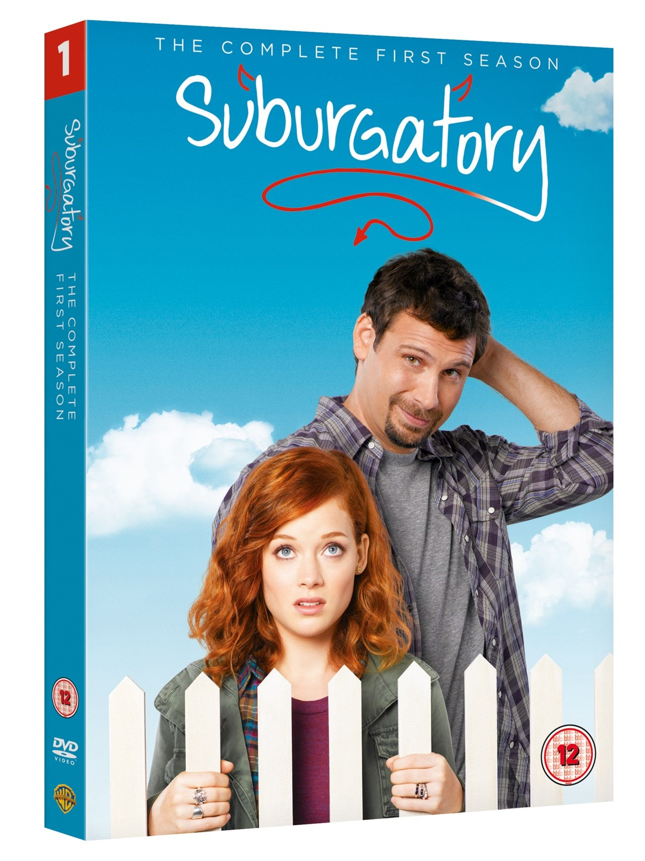 Suburgatory: The Complete First Season - 2
