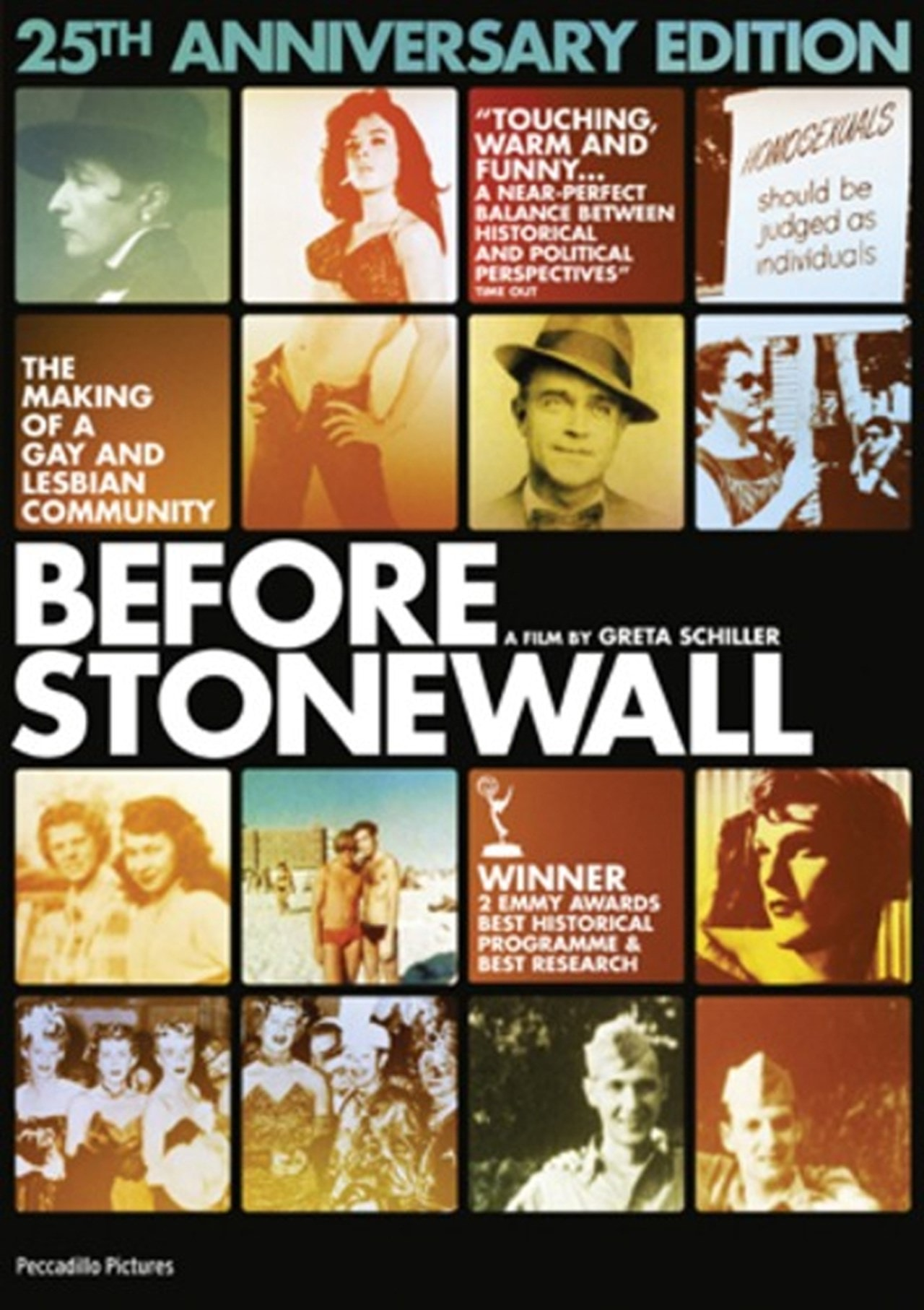 Before Stonewall - 1