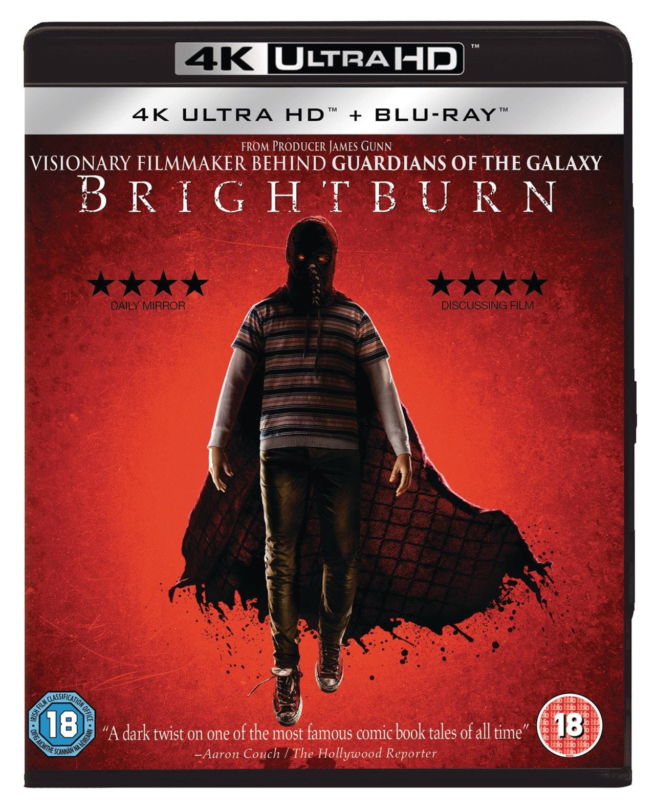 Brightburn - 1