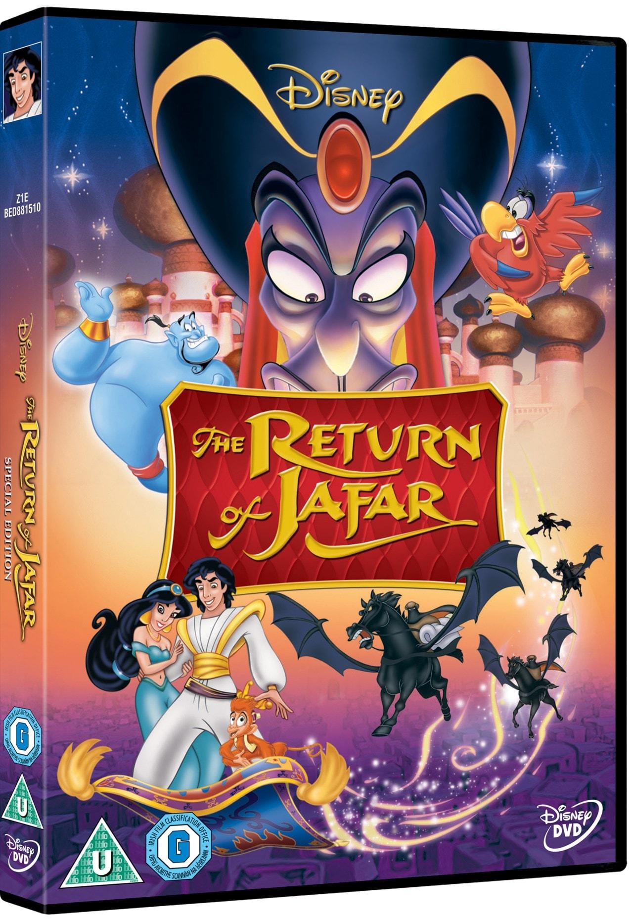 The Return of Jafar - 2