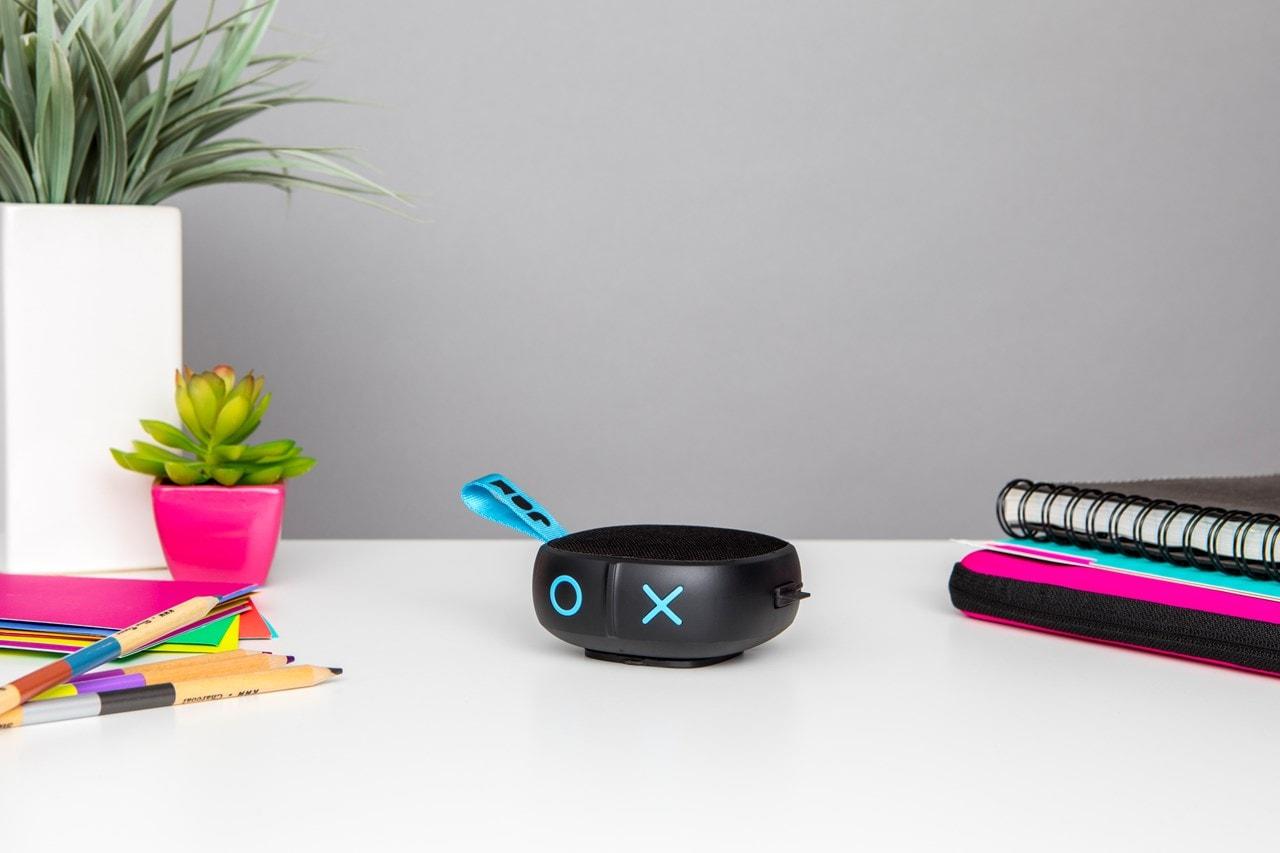 Jam Hang Up Black Bluetooth Speaker - 3