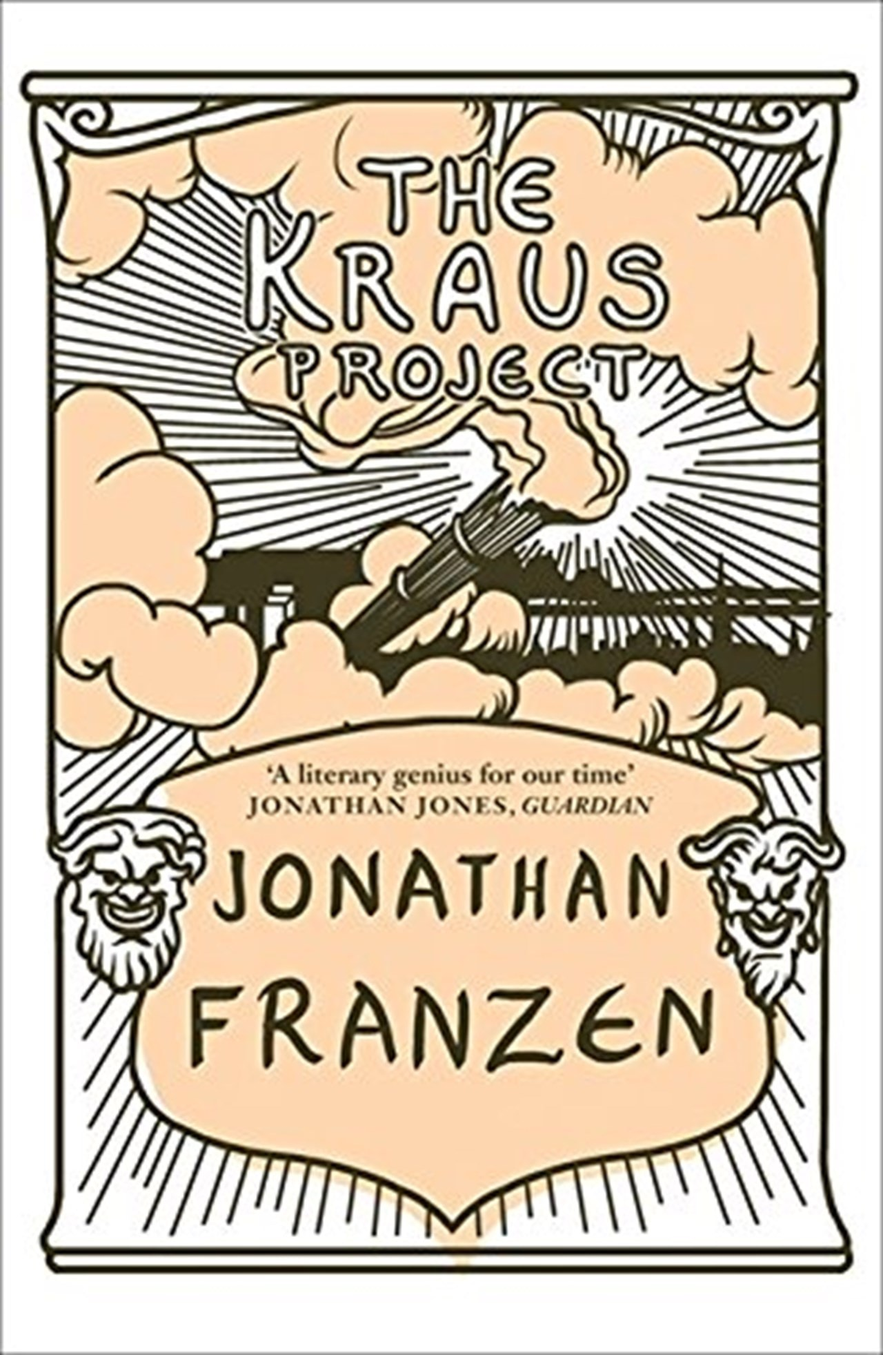The Kraus Project - 1