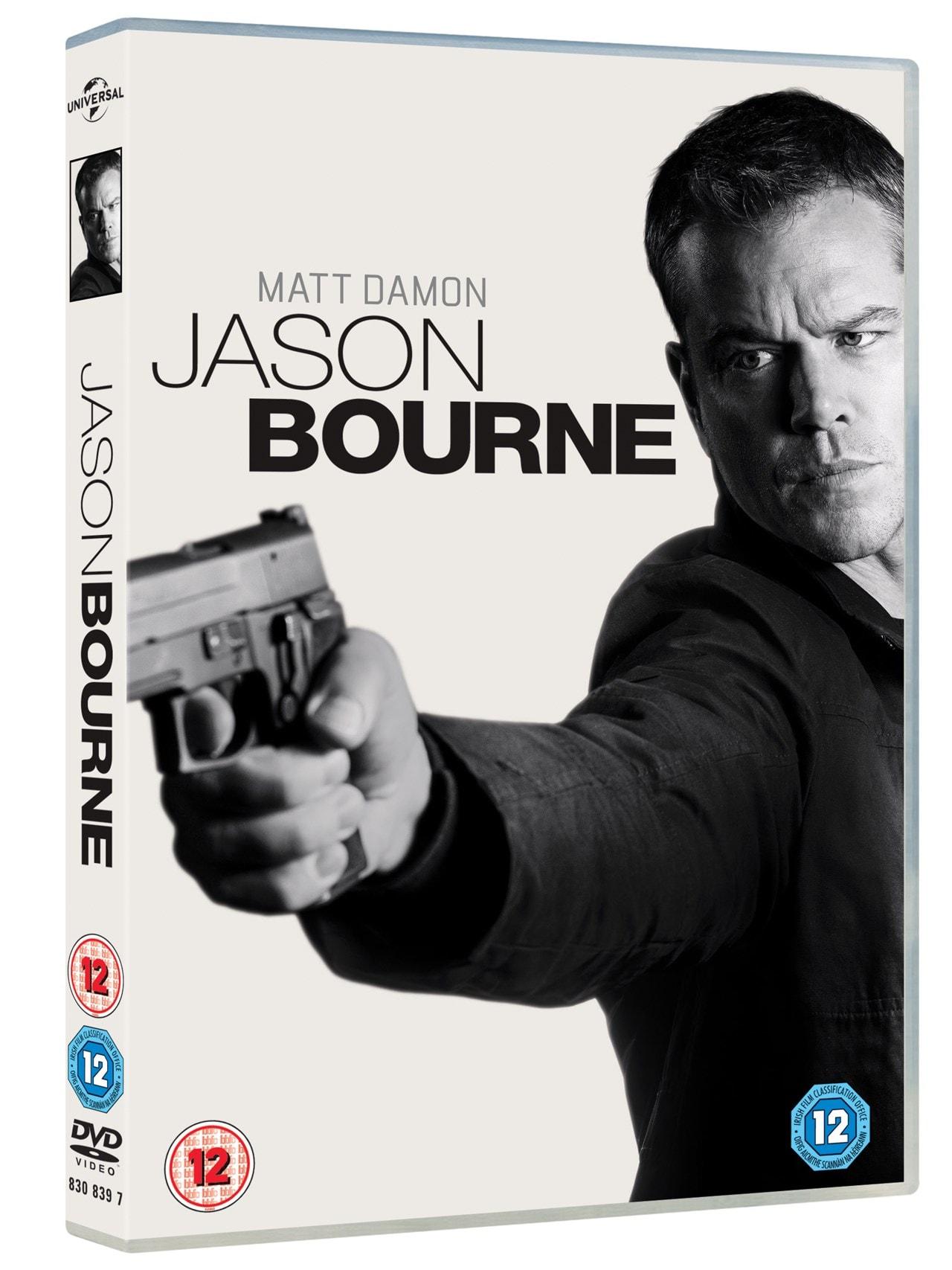 Jason Bourne - 2