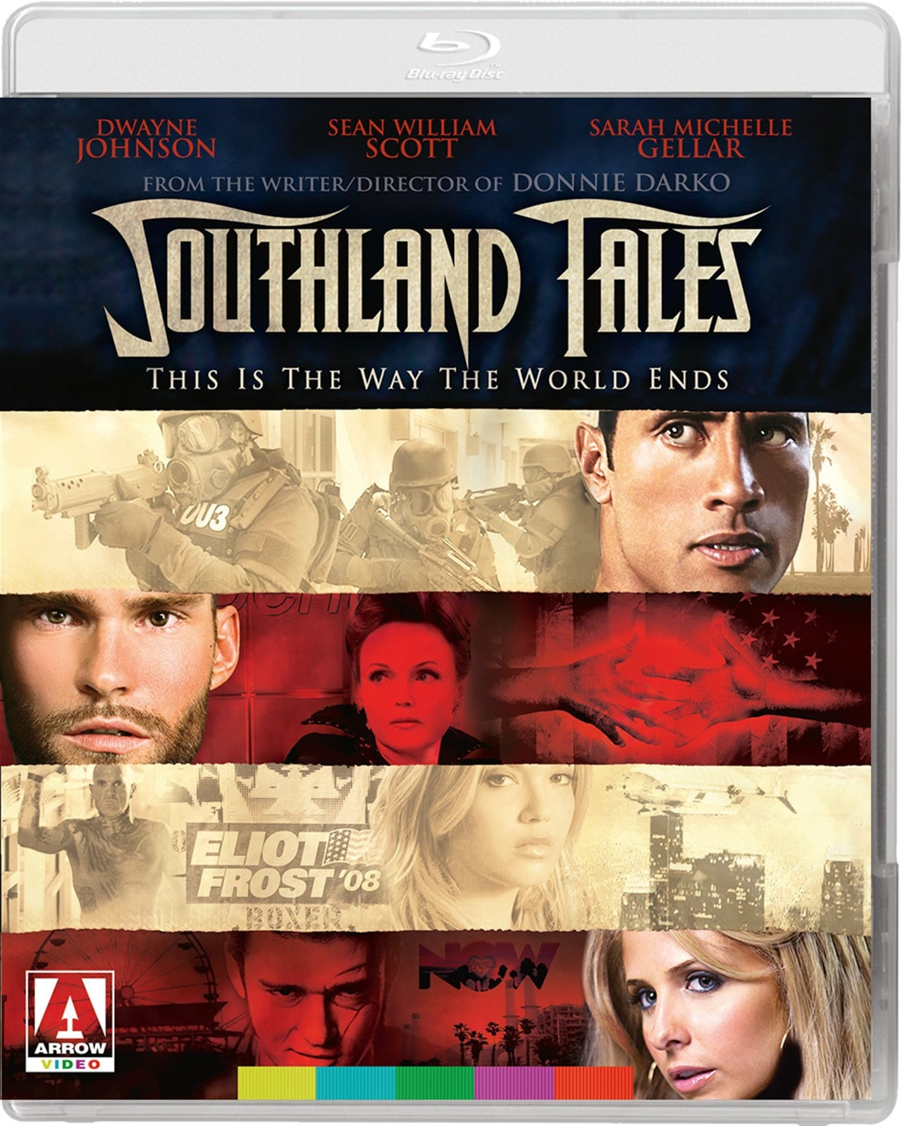 Southland Tales - 3