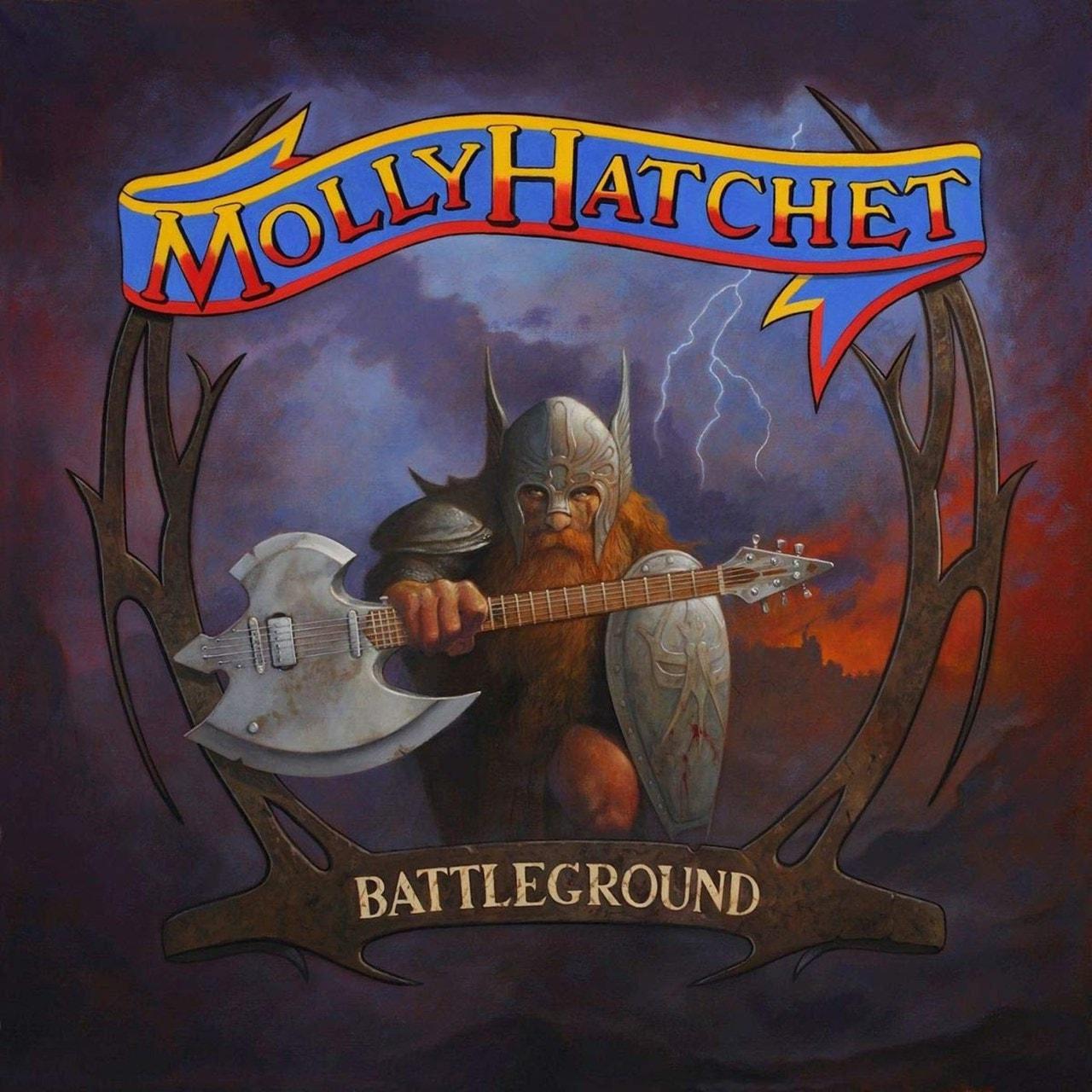 Battleground - 1