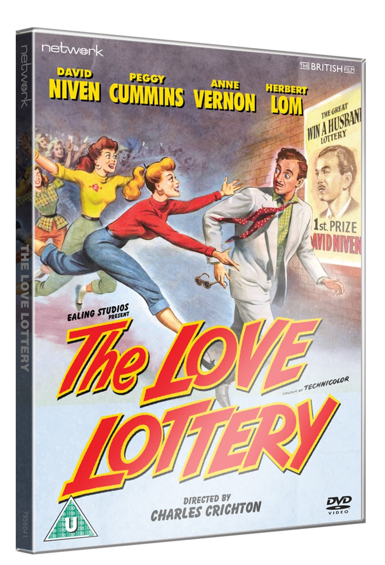 The Love Lottery - 2