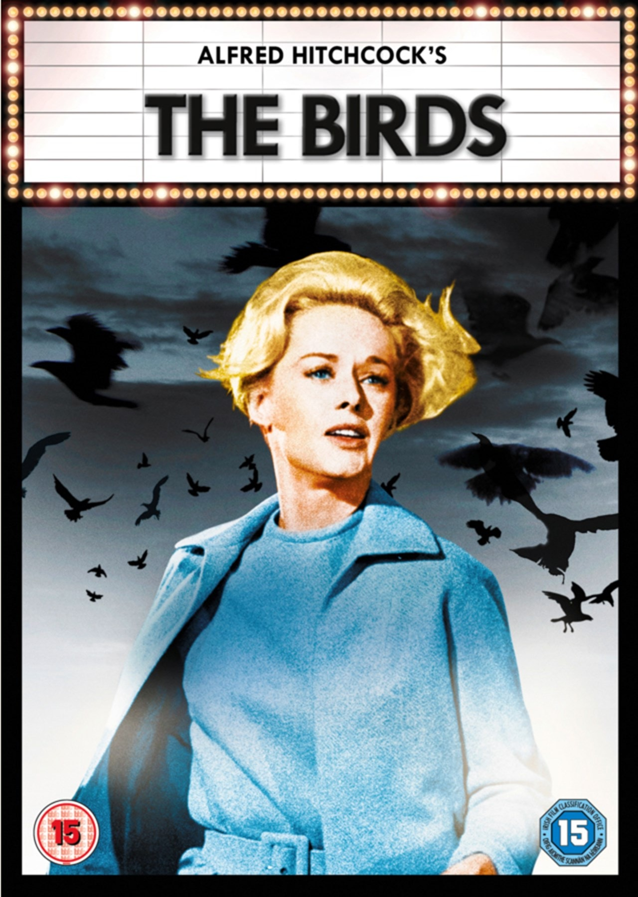 The Birds - 1