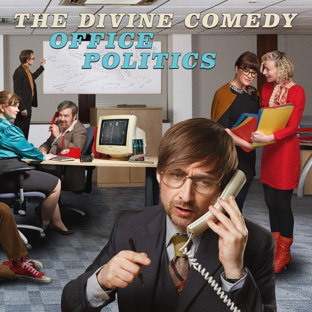 Office Politics - 1