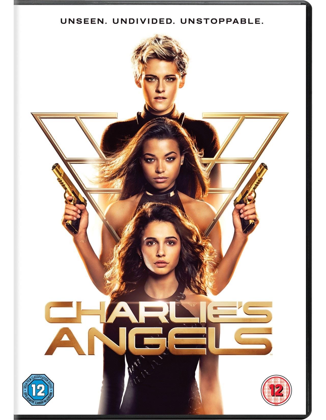 Charlie's Angels - 1