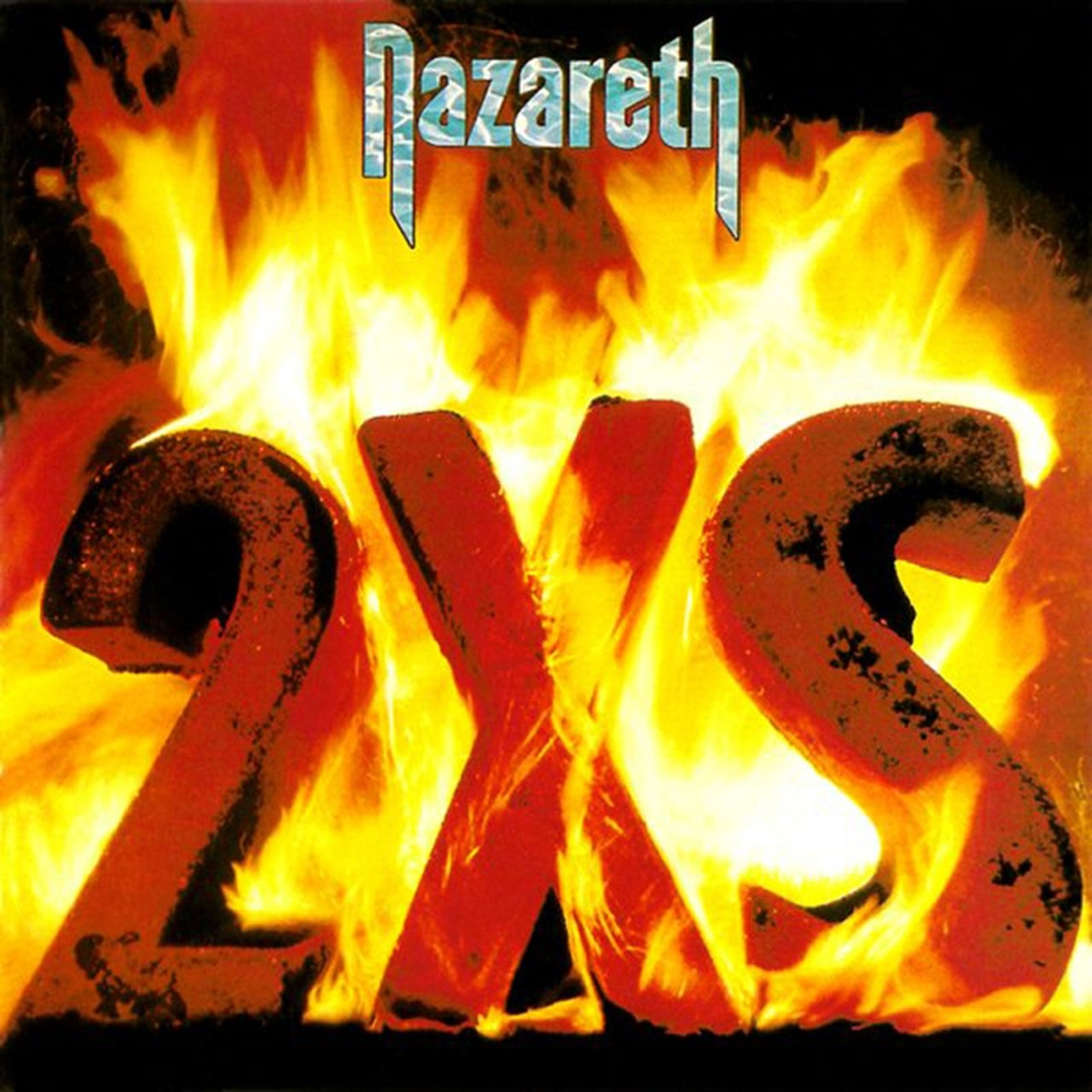 2XS - 1