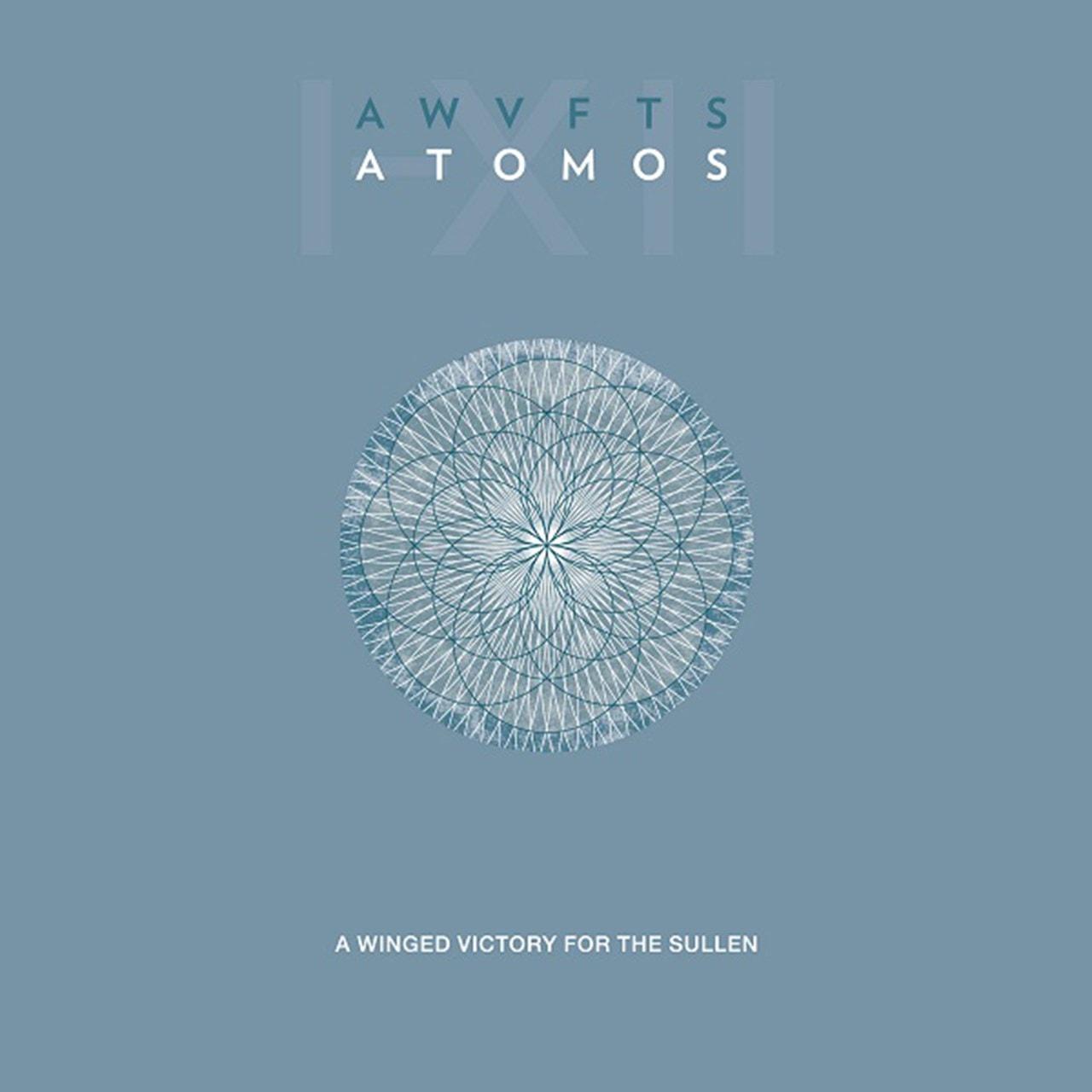 Atomos - 1