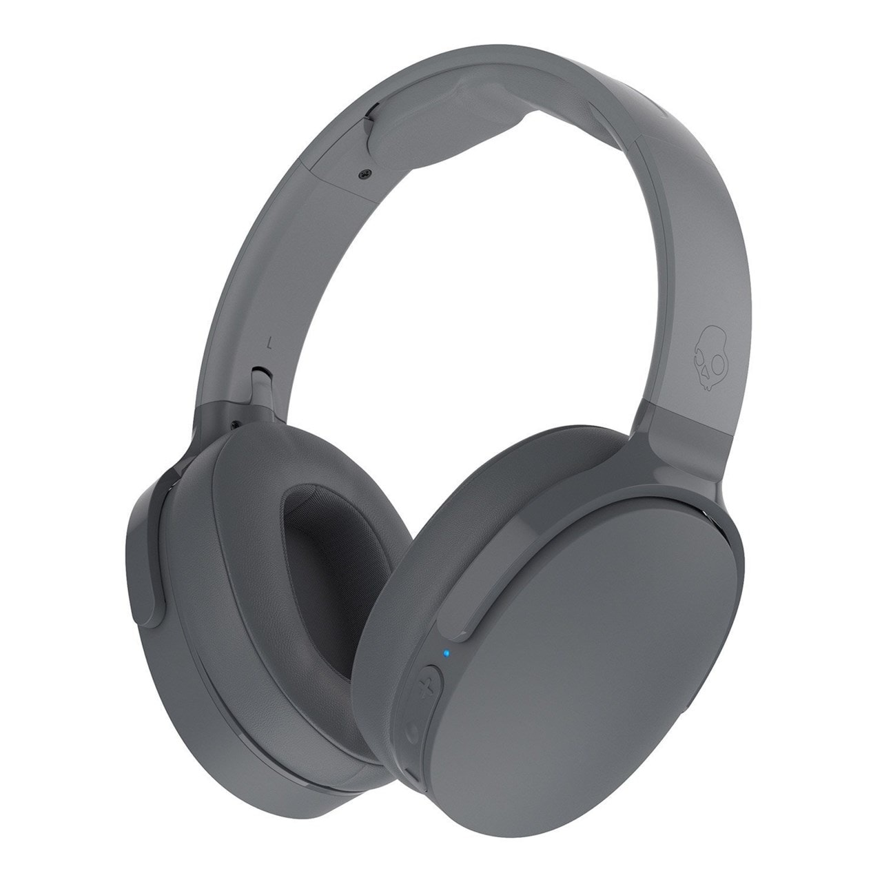 Skullcandy Hesh 3 Grey Bluetooth Headphones - 1