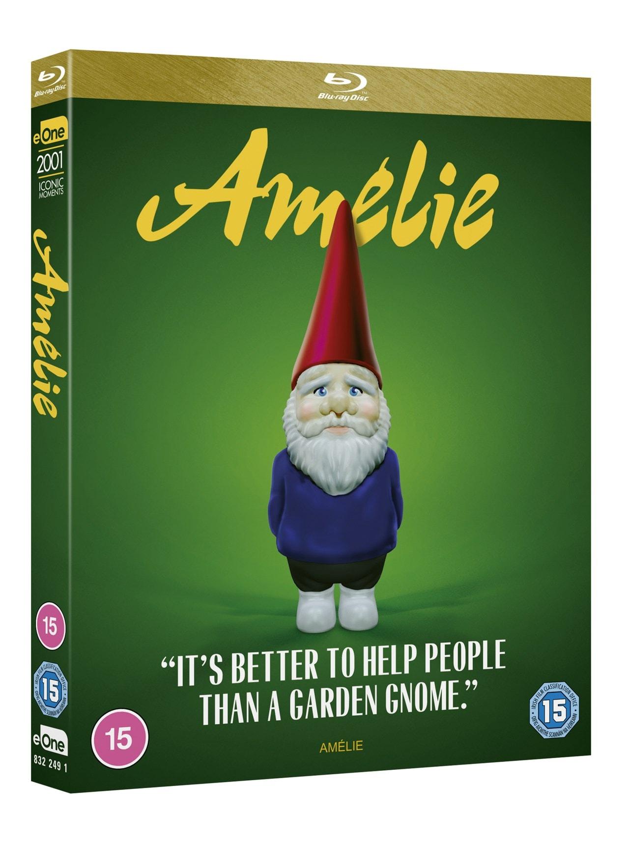 Amelie - (hmv Exclusive) Iconic Moments - 2