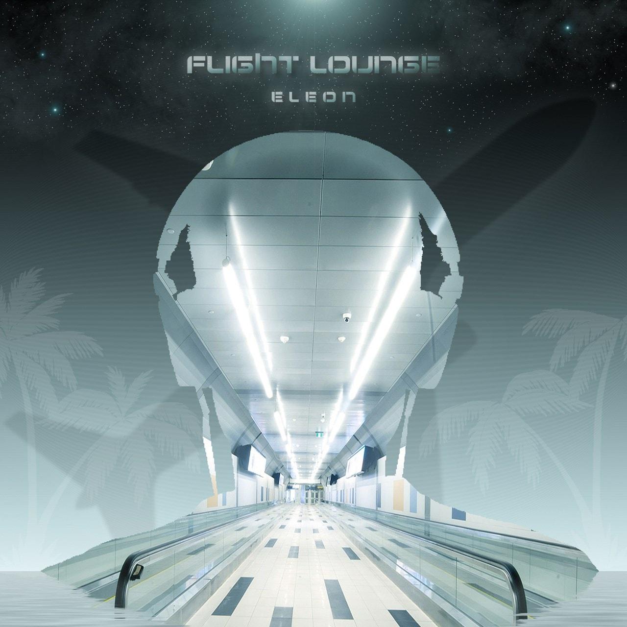 Flight Lounge - 1