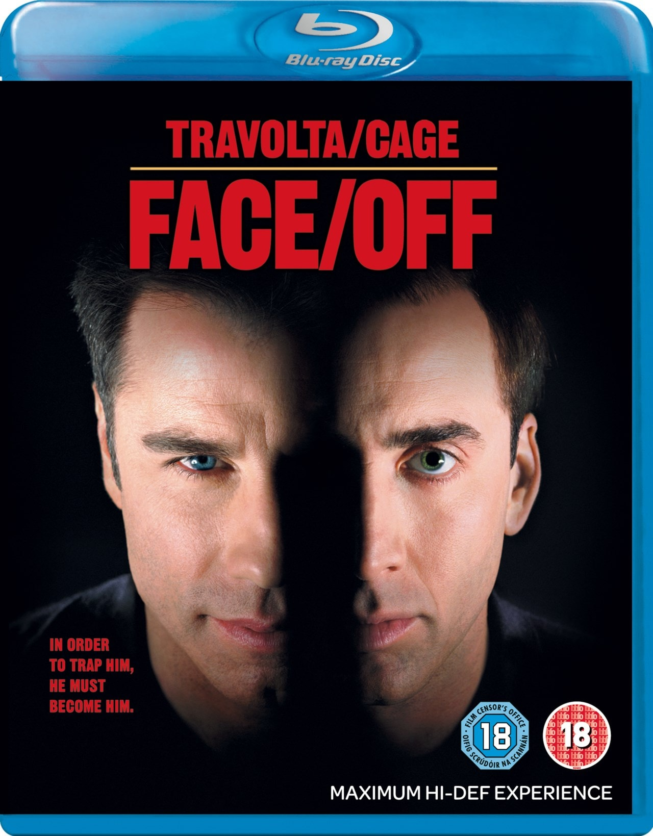 Face/Off - 1