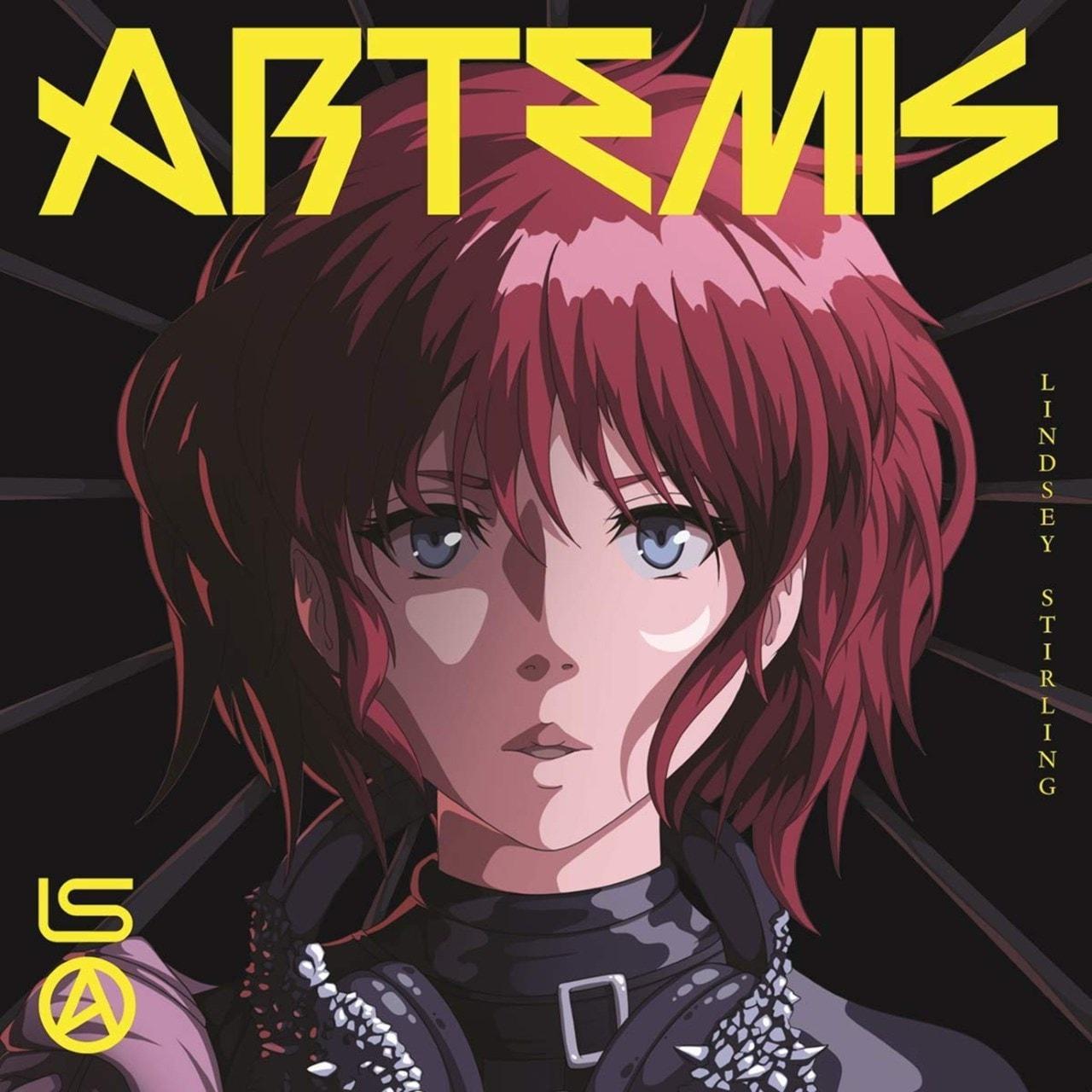 Artemis - 1