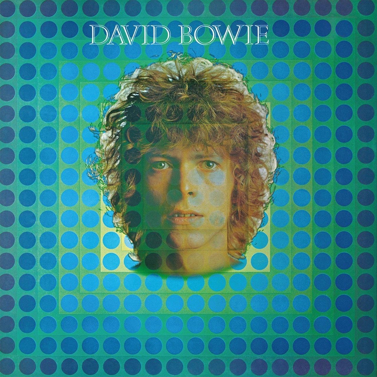 David Bowie Aka Space Oddity - 1