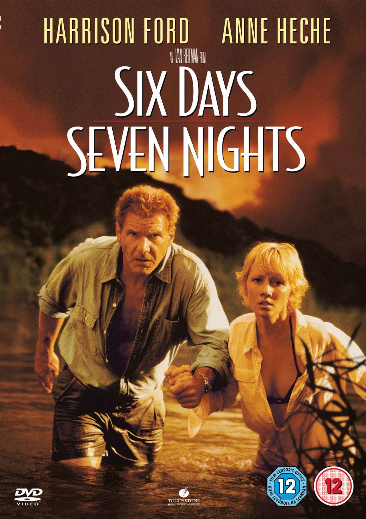 Six Days, Seven Nights - 1