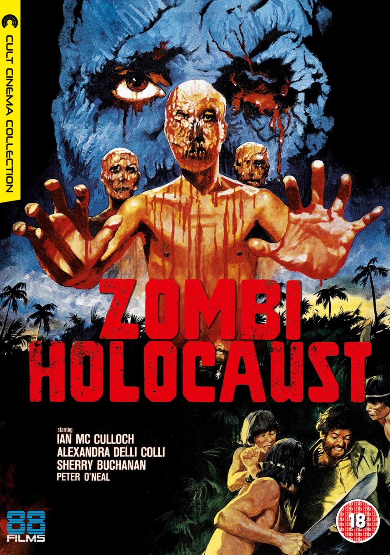 Zombi Holocaust - 1