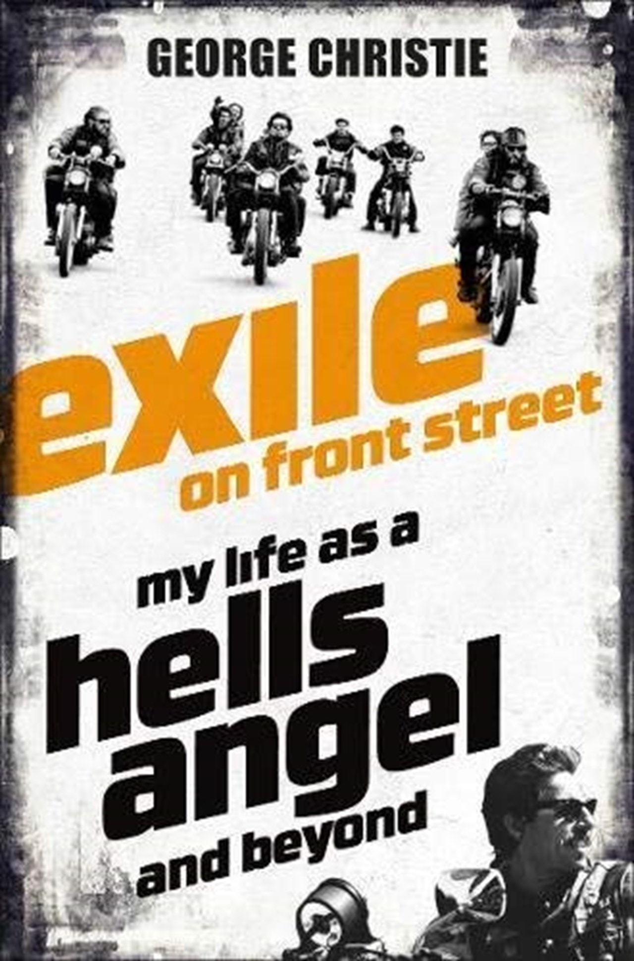 Exile On Front Street - 1