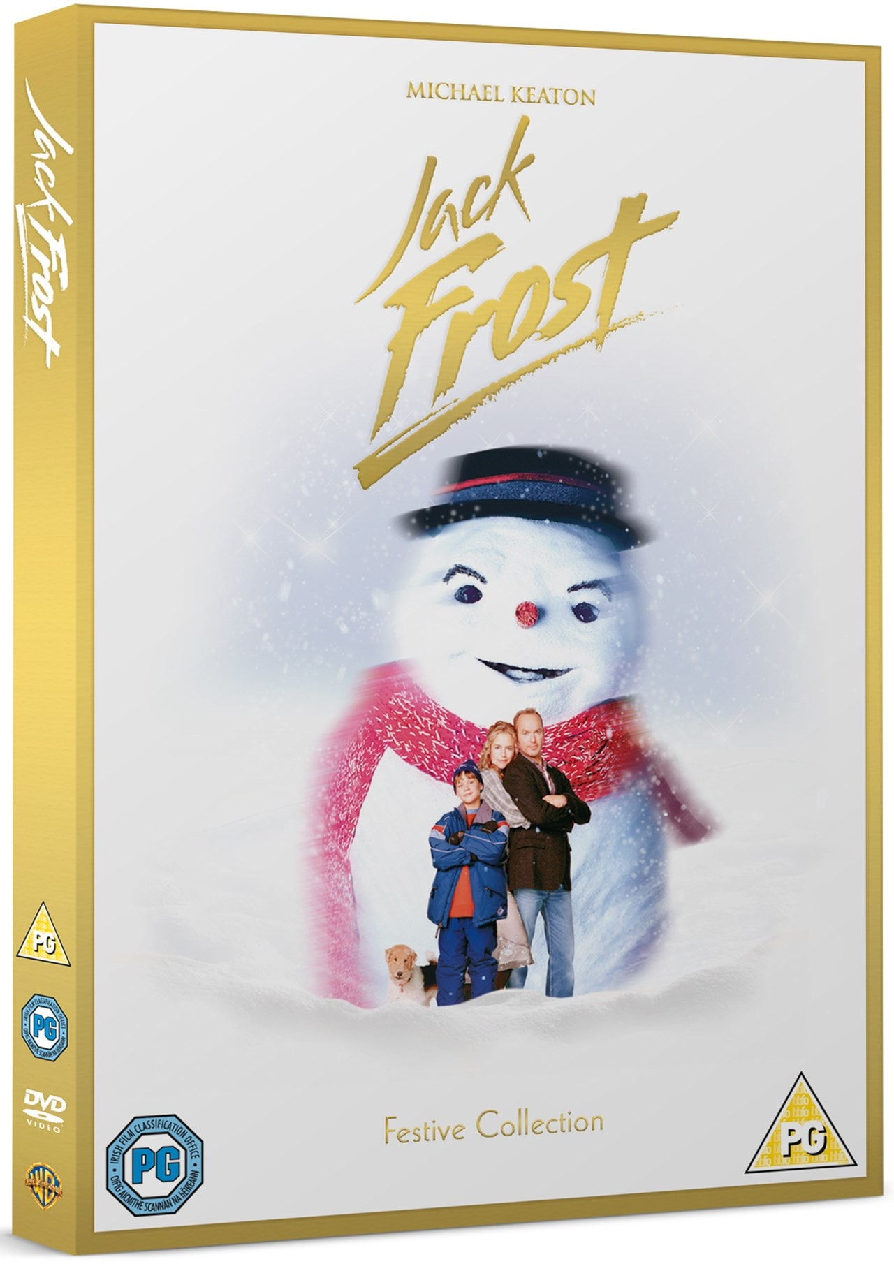 Jack Frost (hmv Christmas Classics) - 2