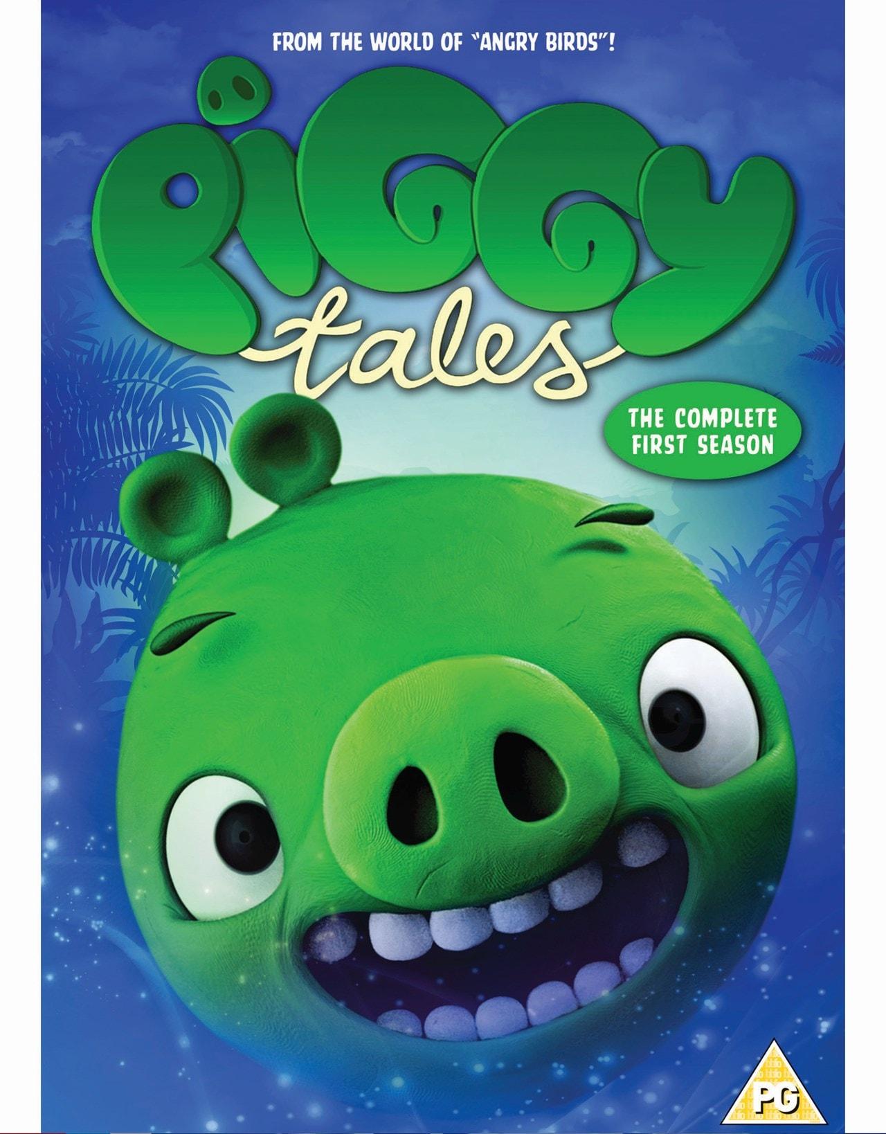 Piggy Tales: Season 1 - 1