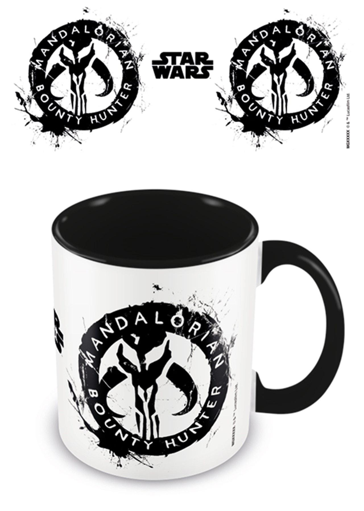 Star Wars: The Mandalorian (Sigil) Mug - 1