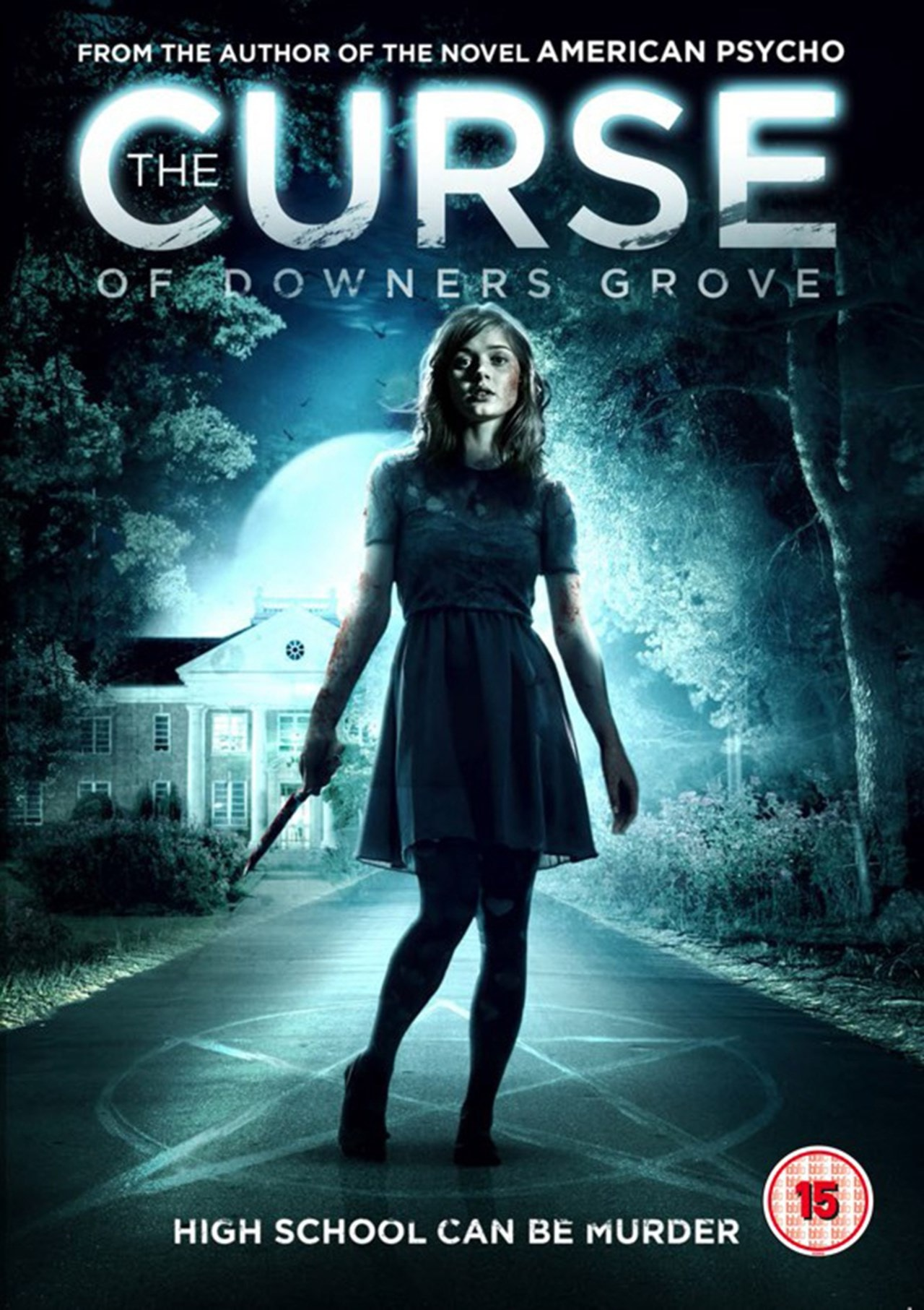 The Curse of Downers Grove - 1