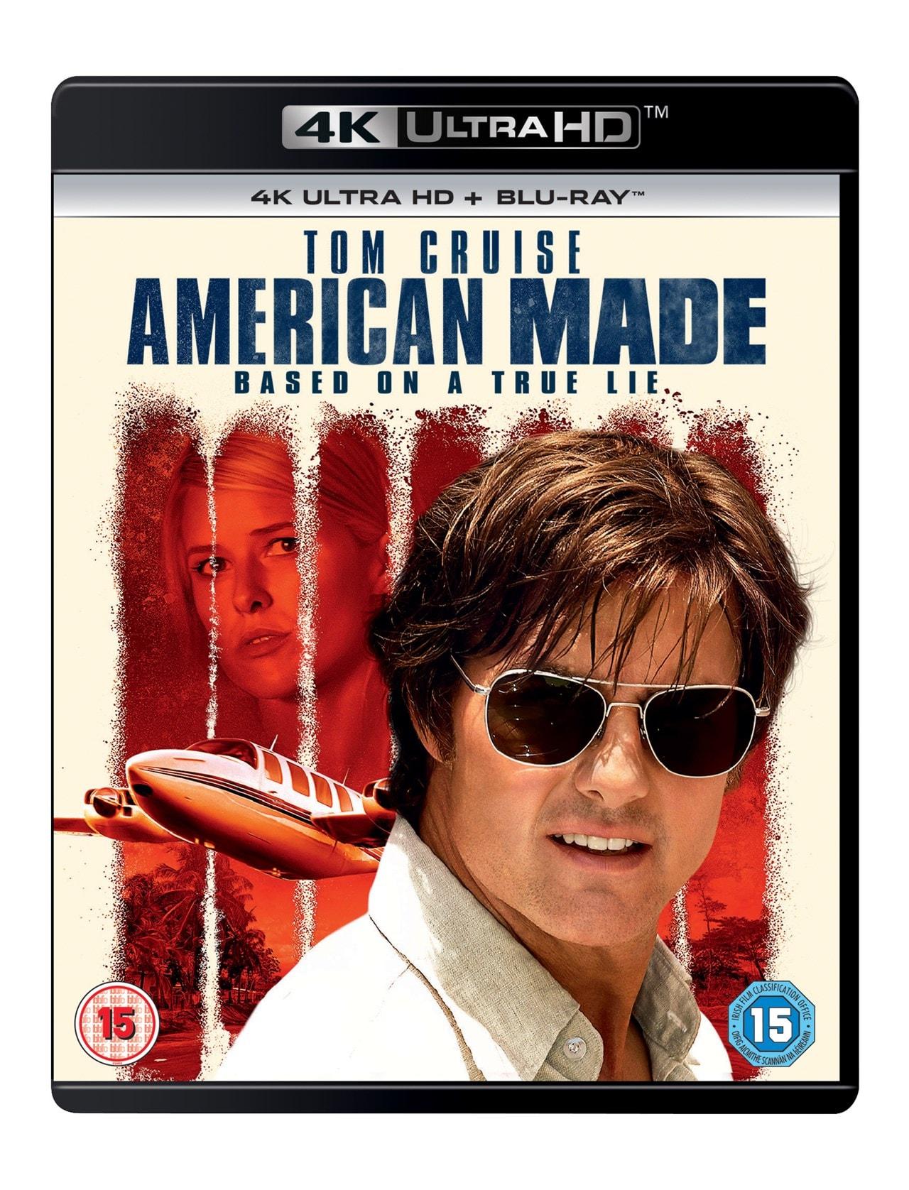 American Made - 1