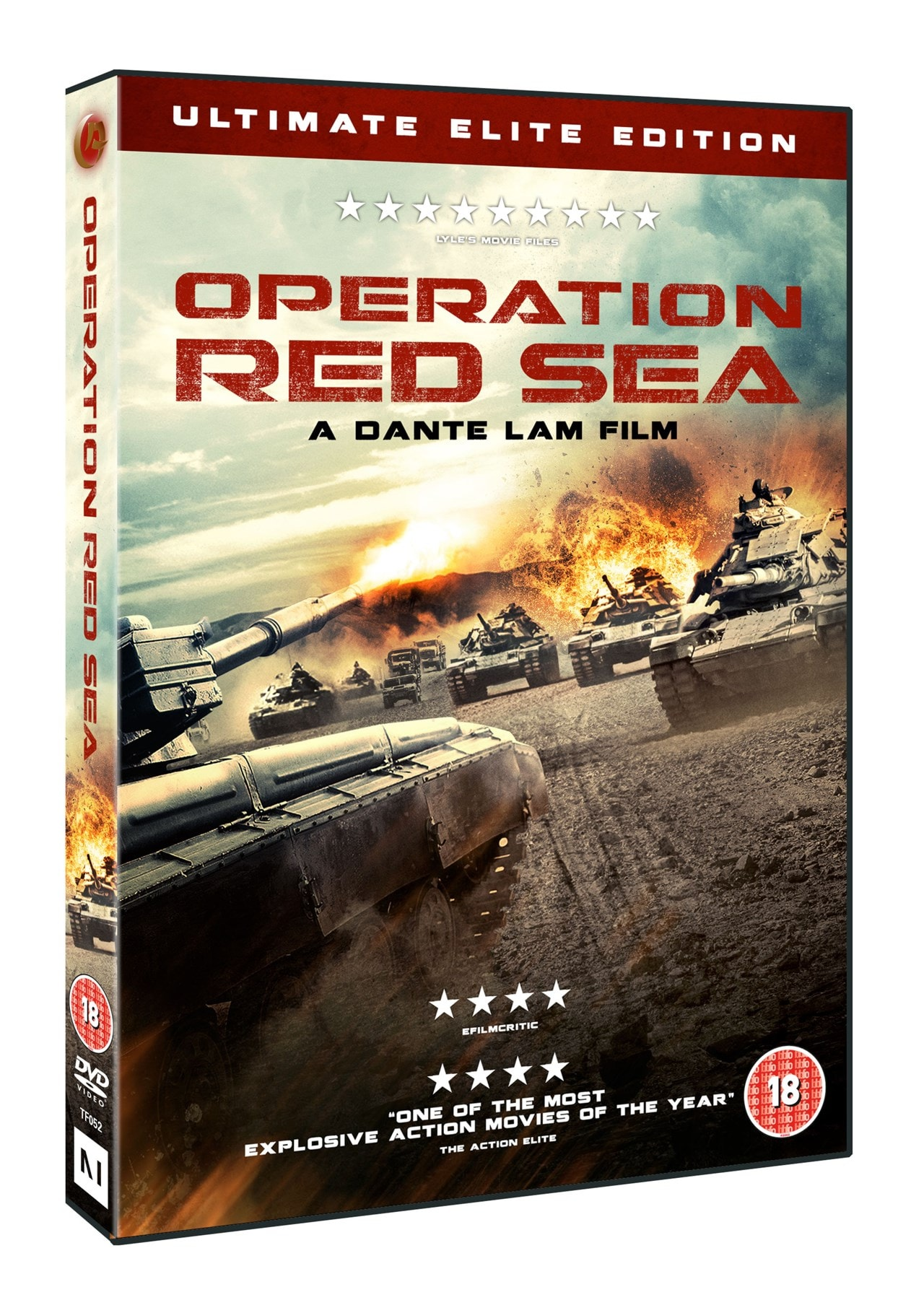 Operation Red Sea - 2