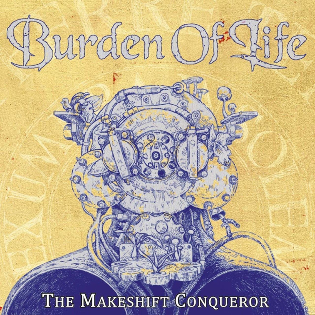 The Makeshift Conqueror - 1