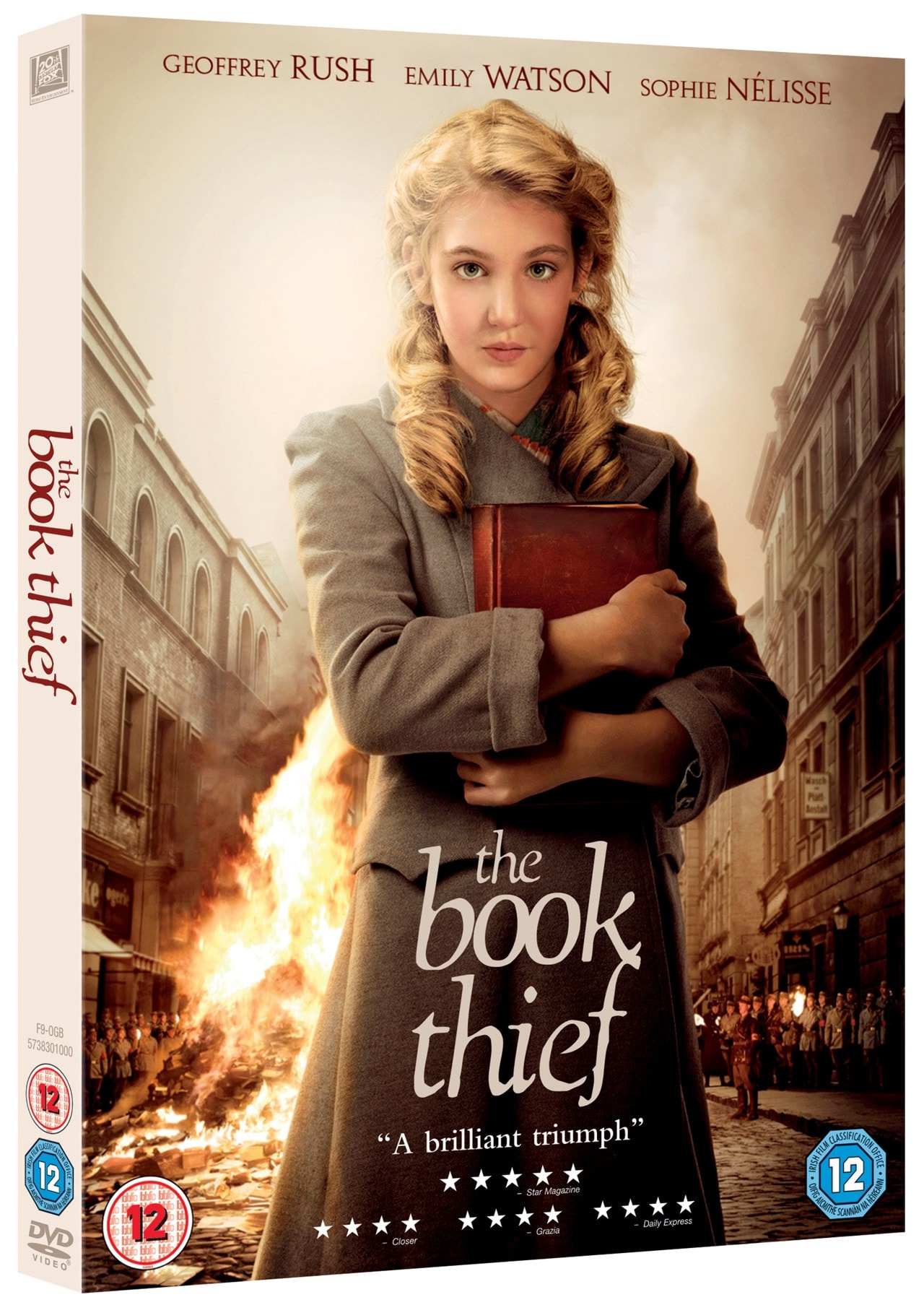 The Book Thief - 2