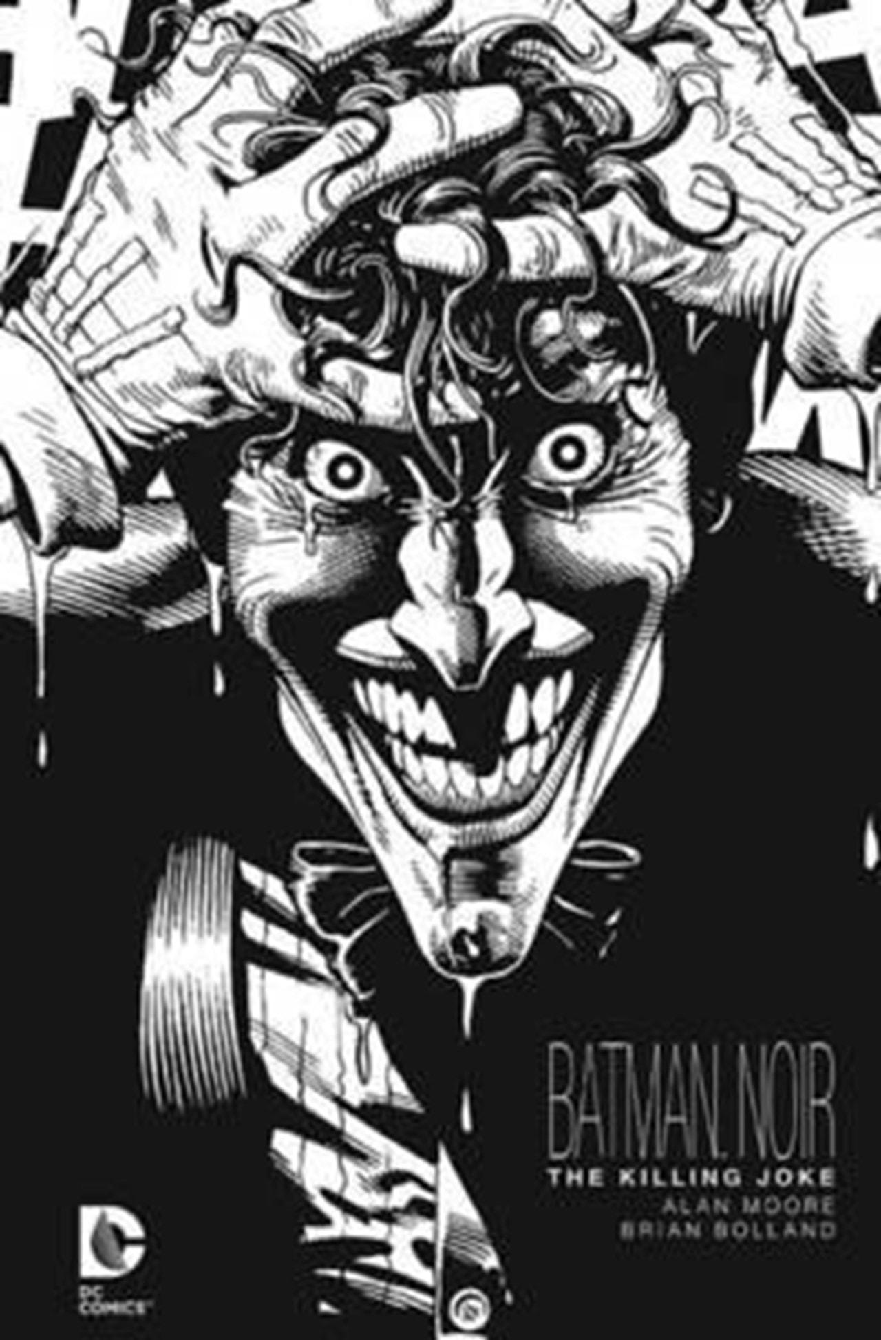 The Killing Joke Wallpaper (80+ images)