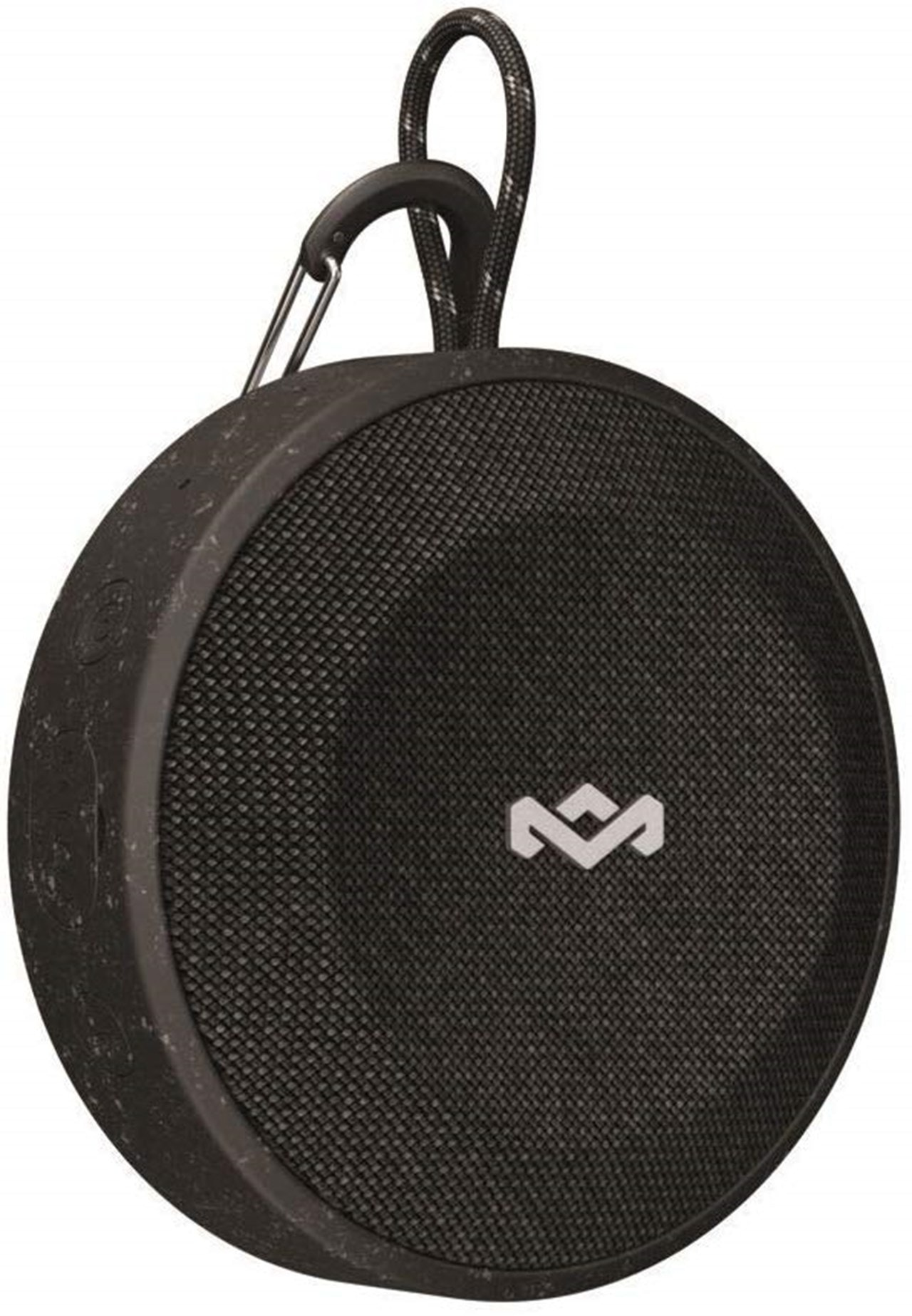 House Of Marley No Bounds Signature Black Bluetooth Speaker - 1