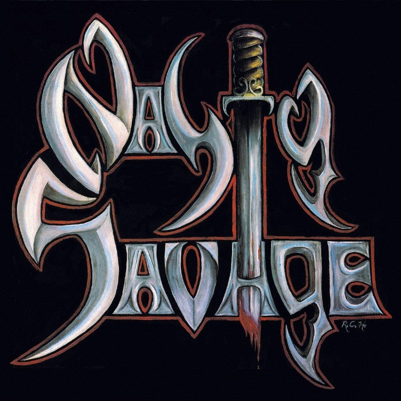 Nasty Savage - 1