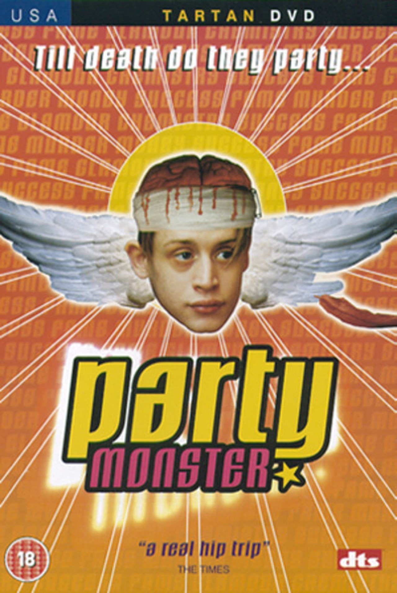 Party Monster - 1