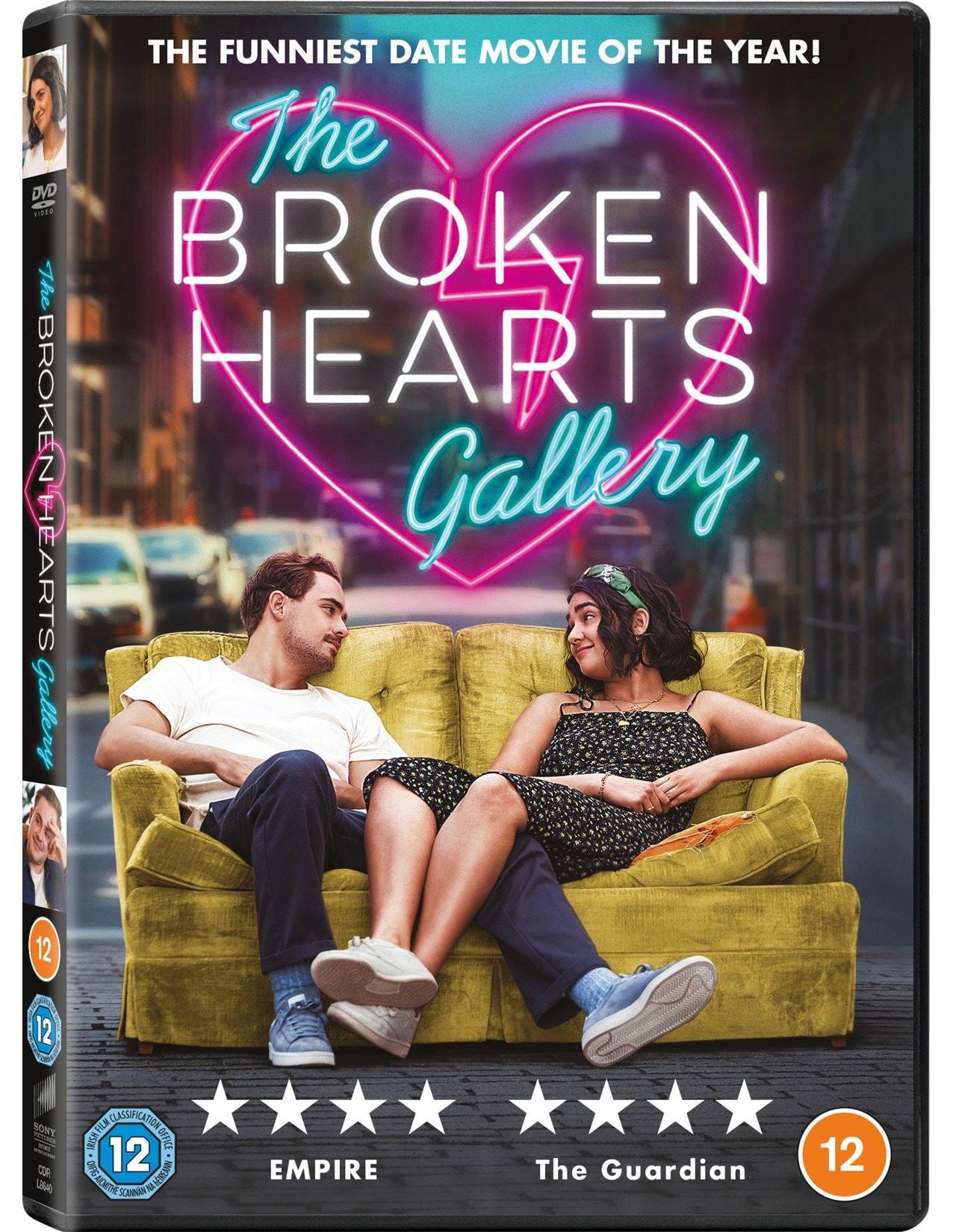 The Broken Hearts Gallery - 2