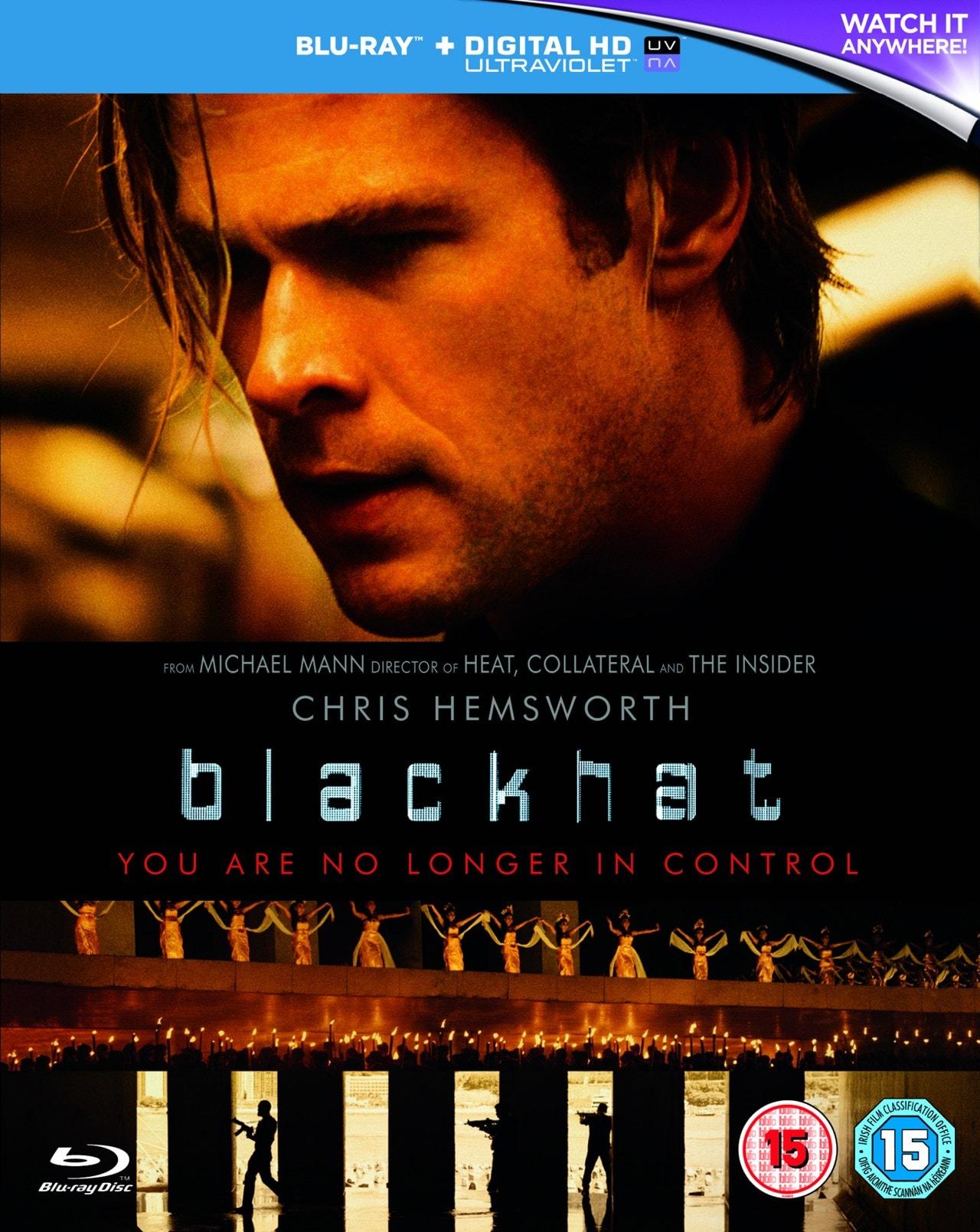 Blackhat - 1