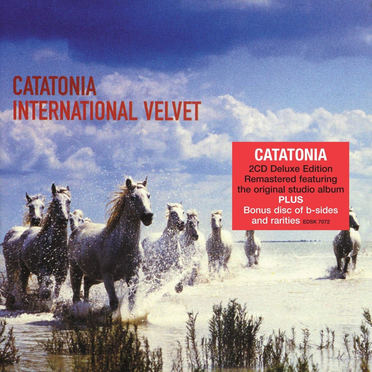 International Velvet - 1