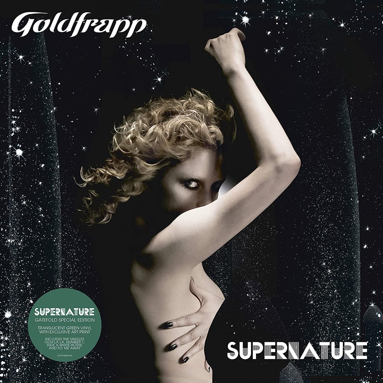 Supernature - 1