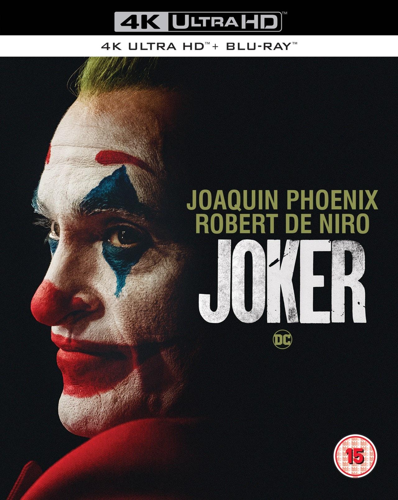 Joker - 1
