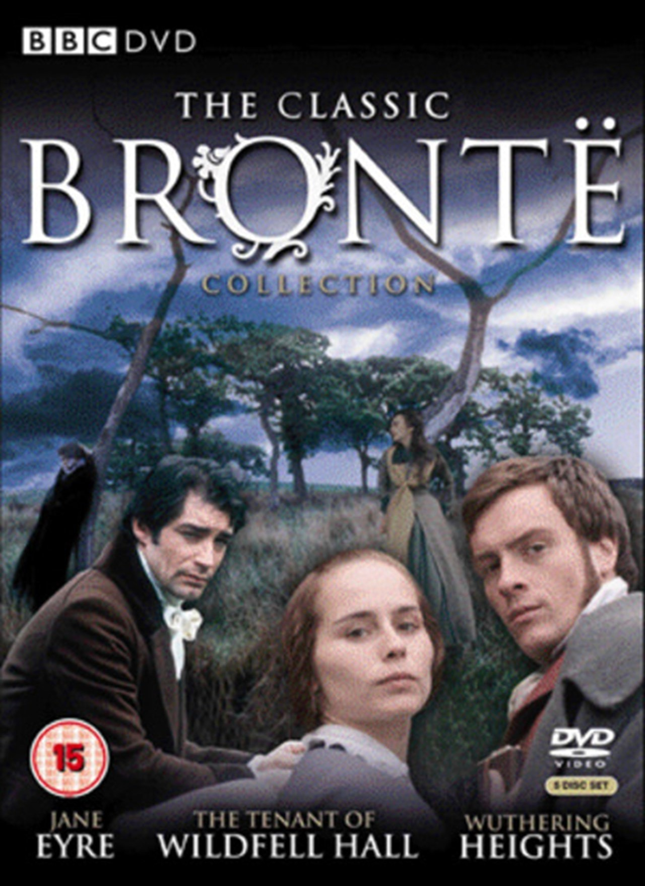 Bronte Collection - 1