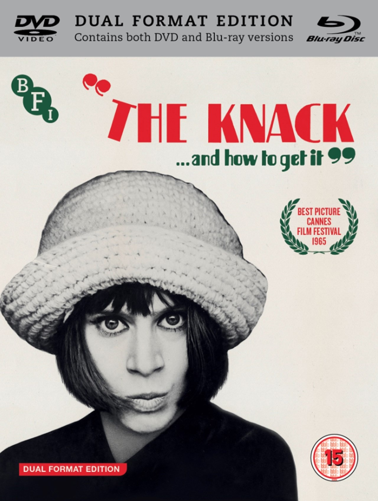 The Knack... And How to Get It - 1