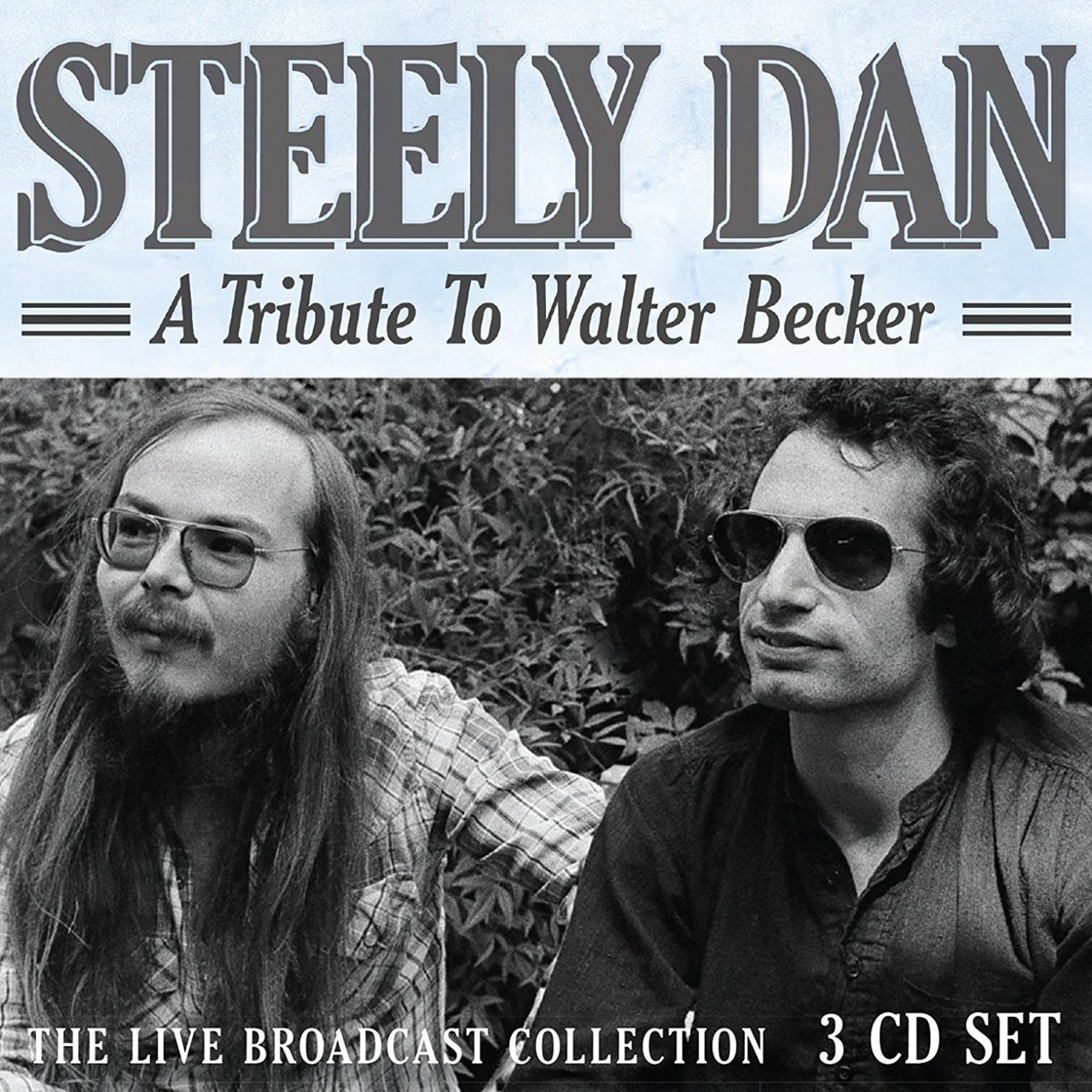 A Tribute to Walter Becker: The Live Broadcast Collection - 1