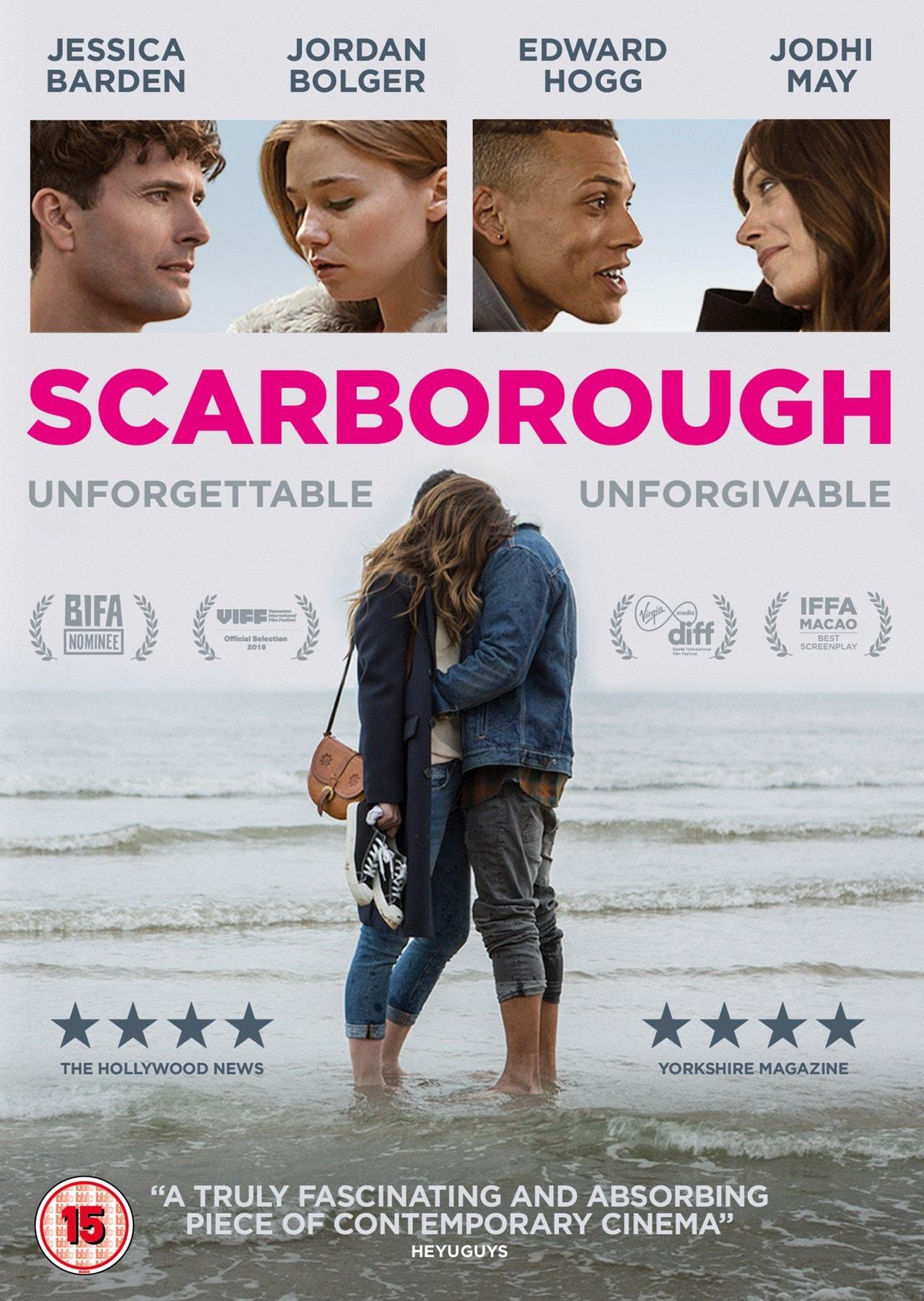 Scarborough - 1