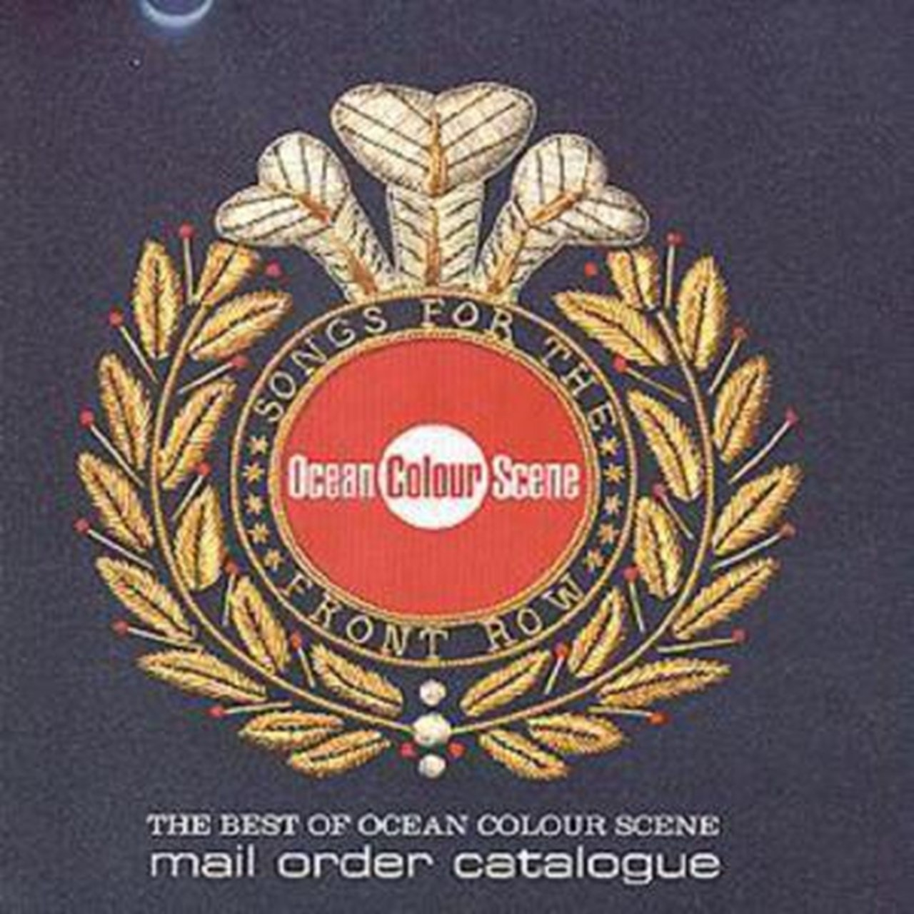 Songs for the Front Row: The Best of Ocean Colour Scene - 1
