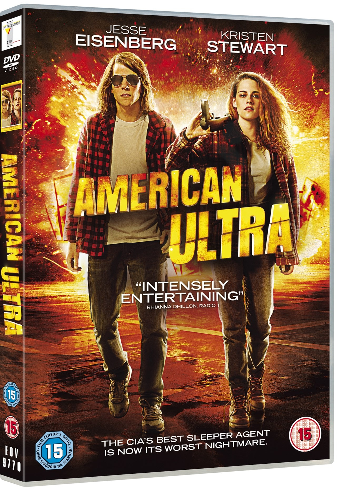 American Ultra - 2