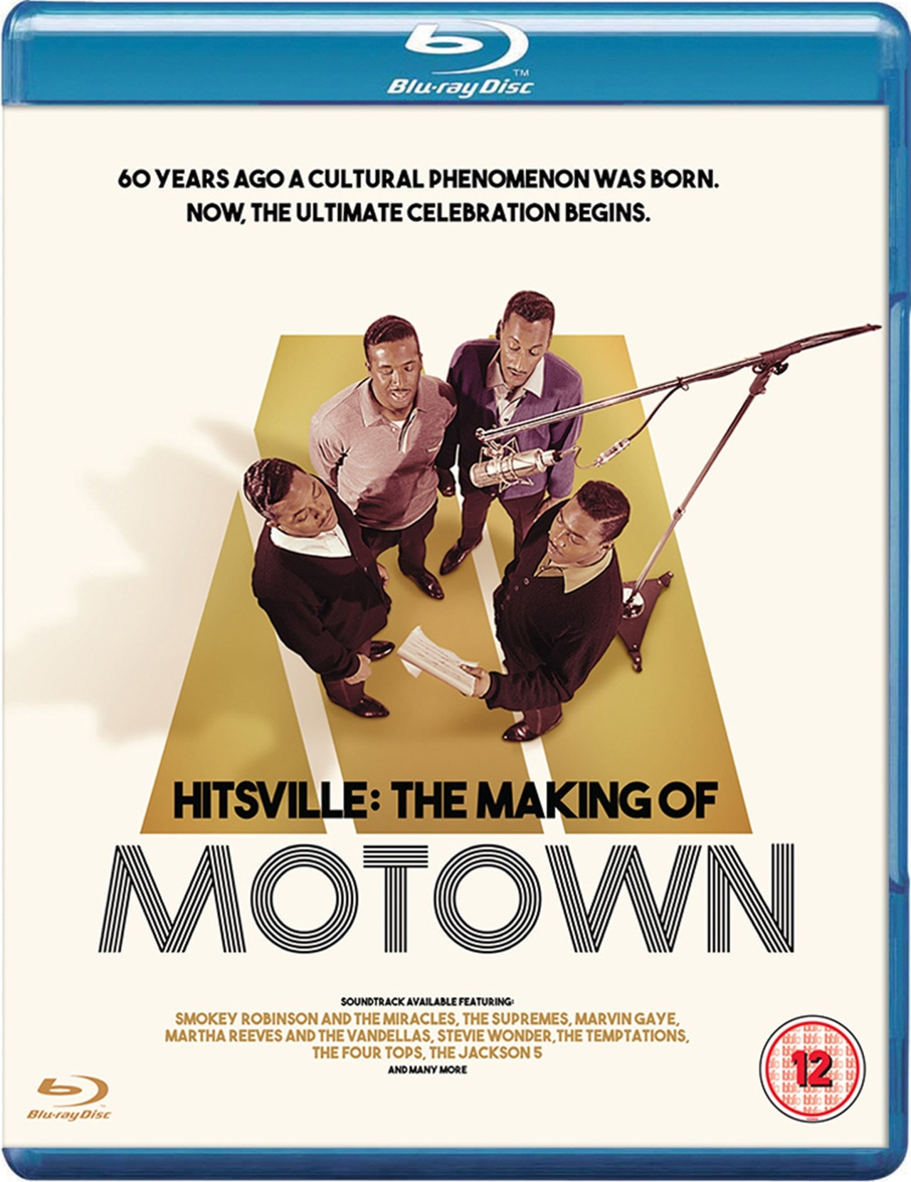 Hitsville - The Making of Motown - 1