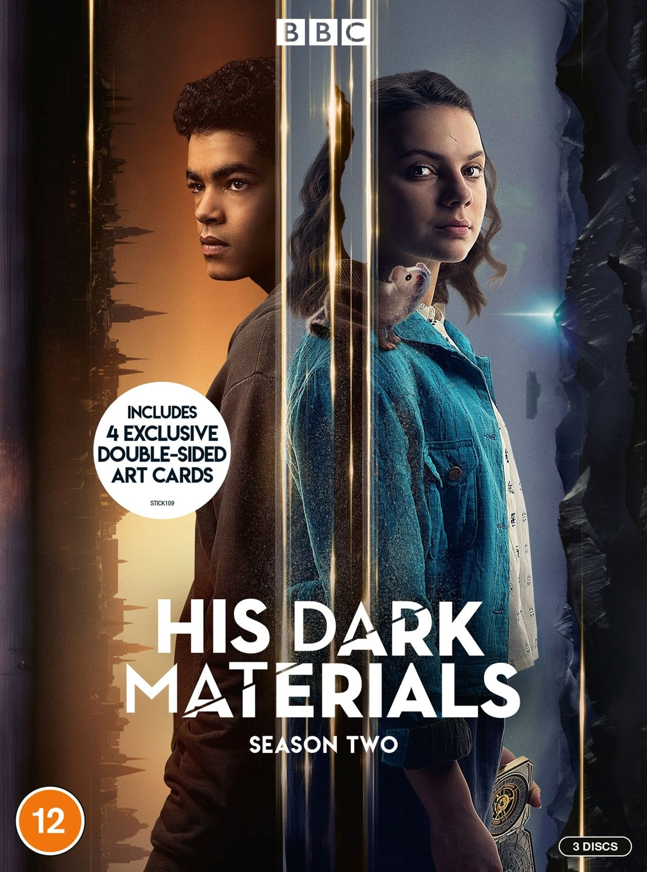 His Dark Materials: Season Two - 2